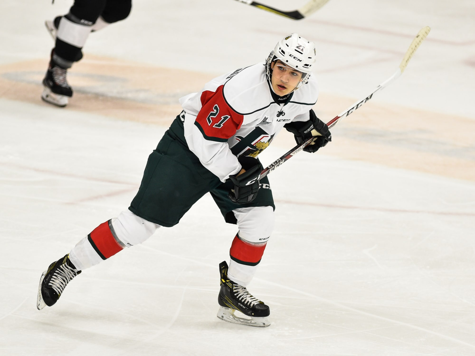 Islanders prospects daily: Arnaud Durandeau's big day/week