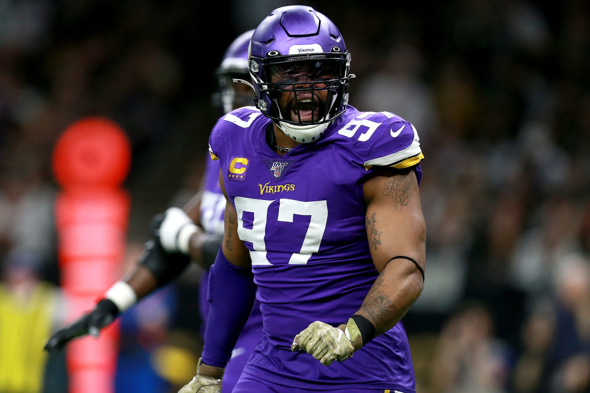 Cleveland Browns need bargain deal to get Everson Griffen