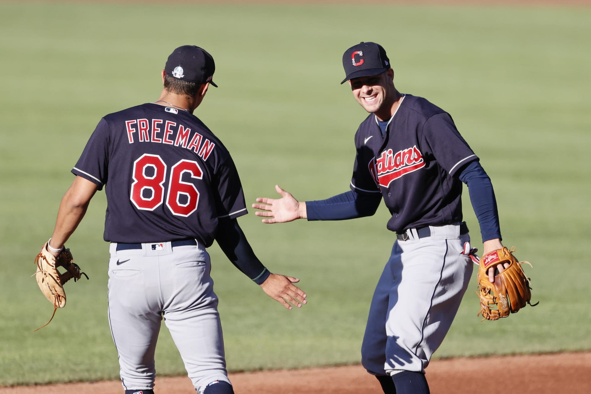 Baseball America lists 4 Cleveland Indians among top 100 prospects