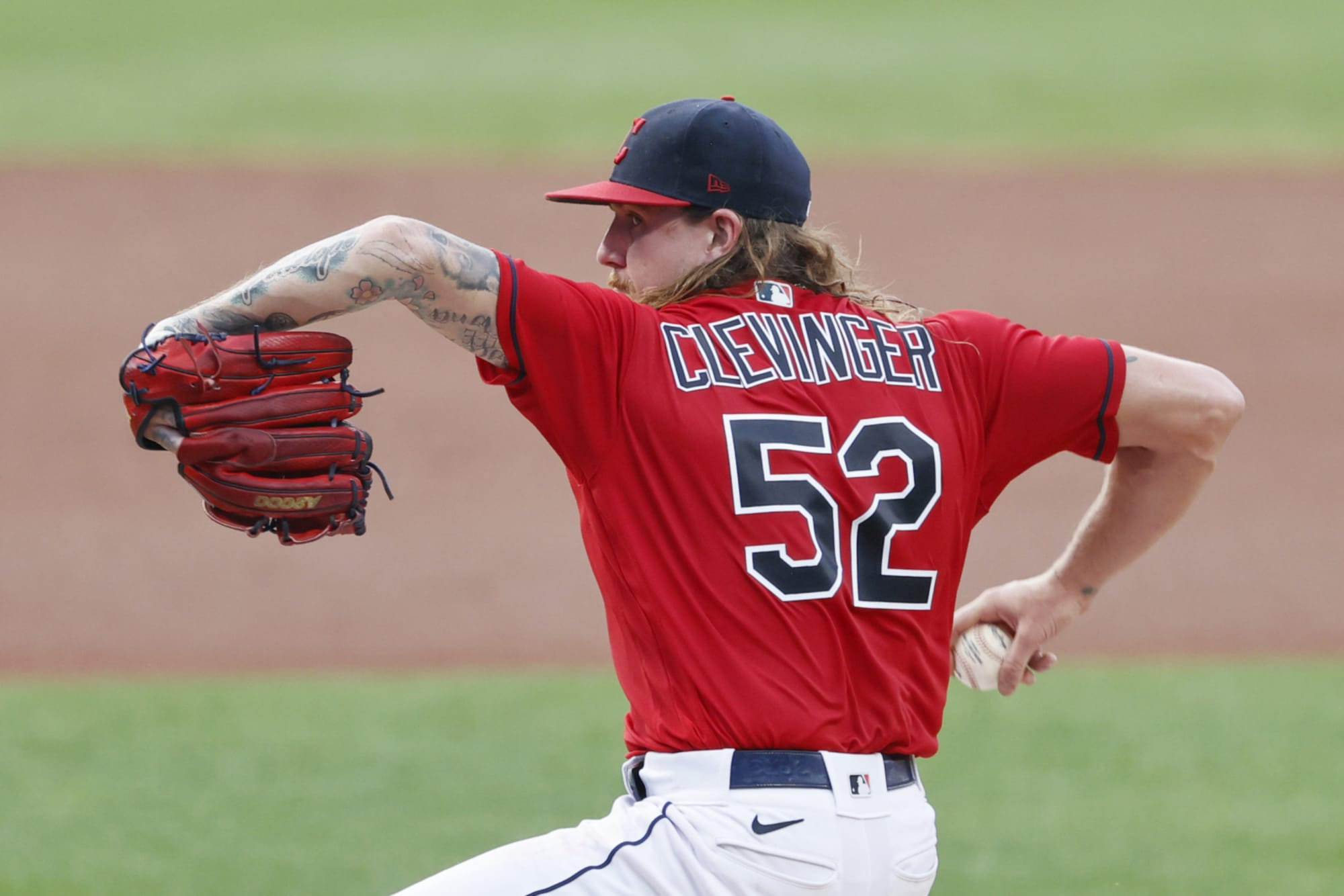 Cleveland Indians trade rumors: Asking price Mike Clevinger sky high