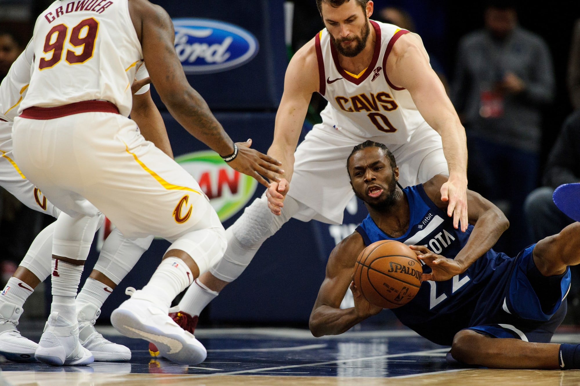 Cavs Trade Pitch: Kevin Love for Andrew Wiggins is a bad move