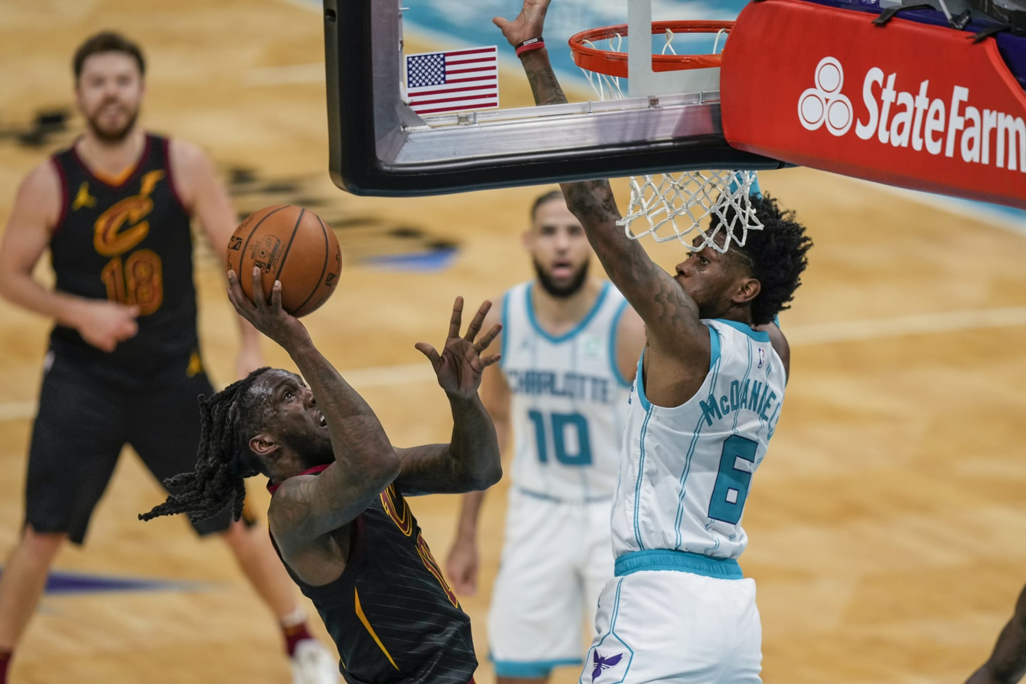 Cavs Top 3: Taurean Prince leads Cleveland to 20th win
