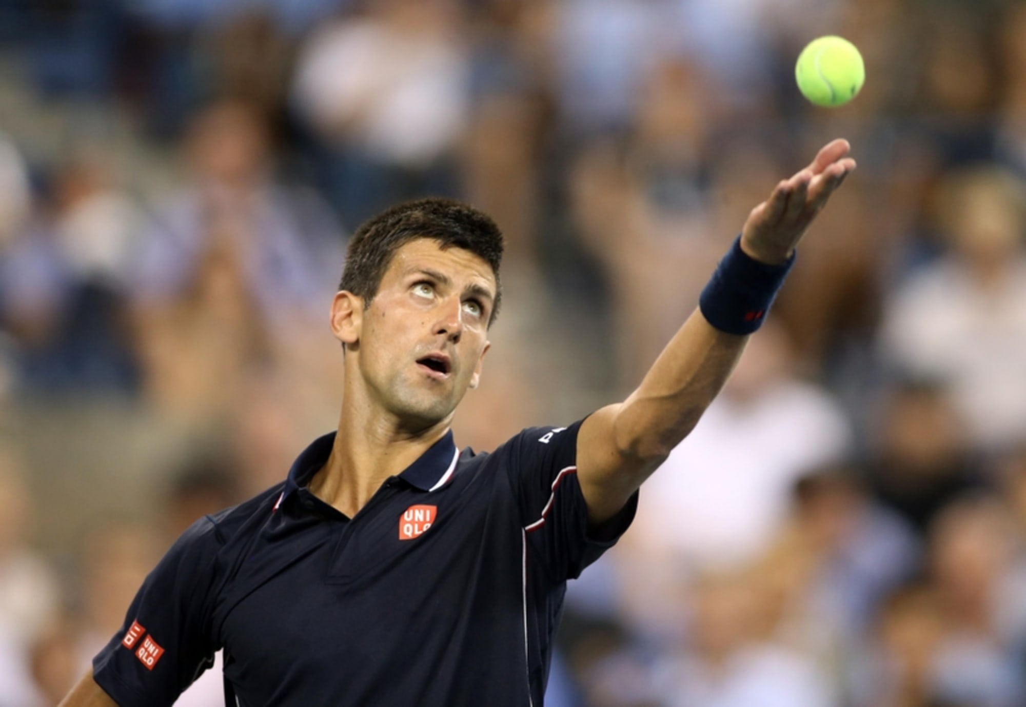 Novak Djokovic Defeats Andy Murray For Fifth Career Australian Open Title