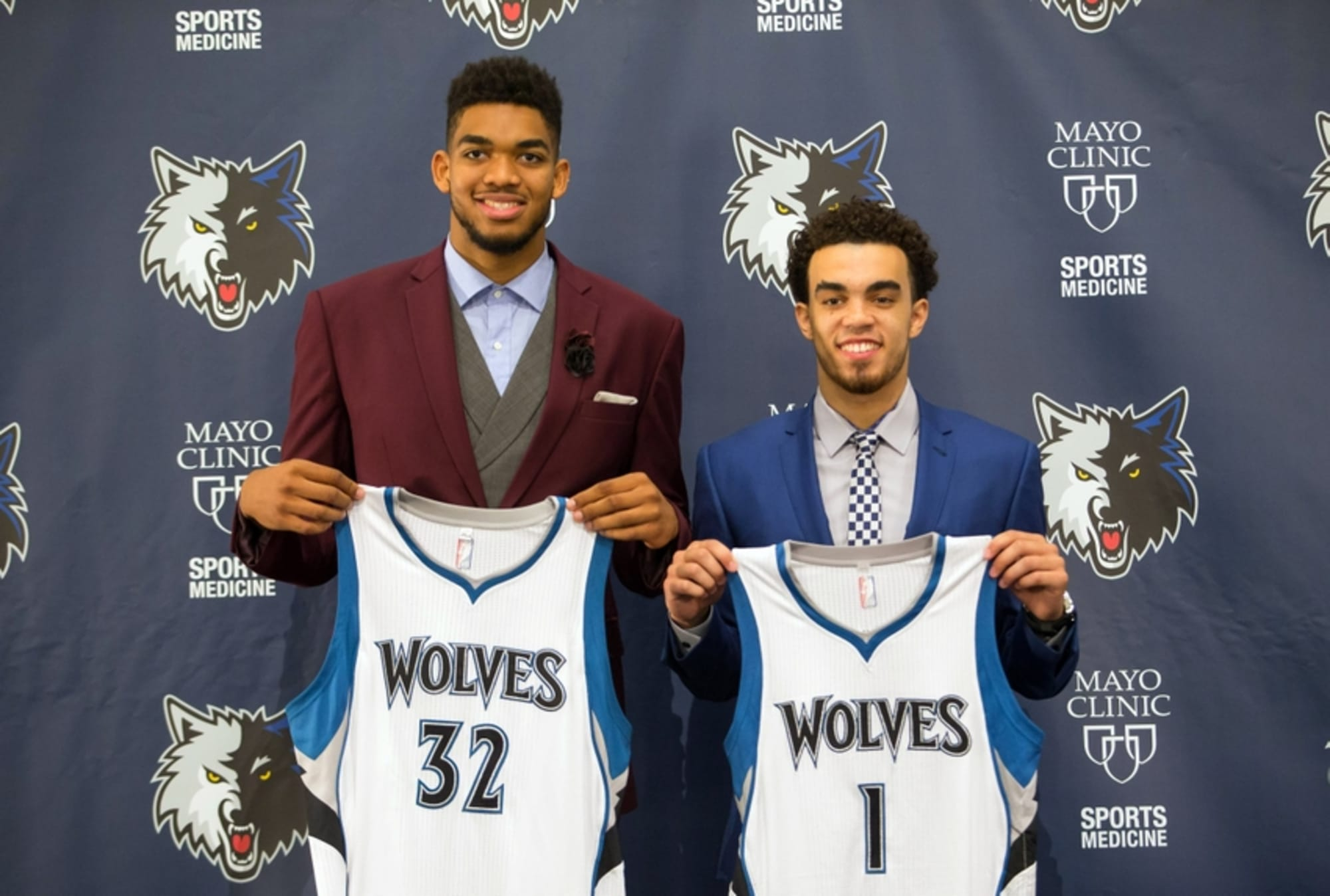 Draft Grades for the 2015 NBA Draft