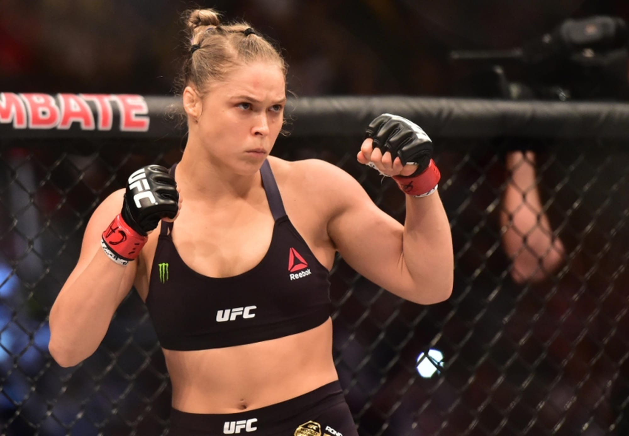 Ufc 193 5 Keys To Victory For Ronda Rousey