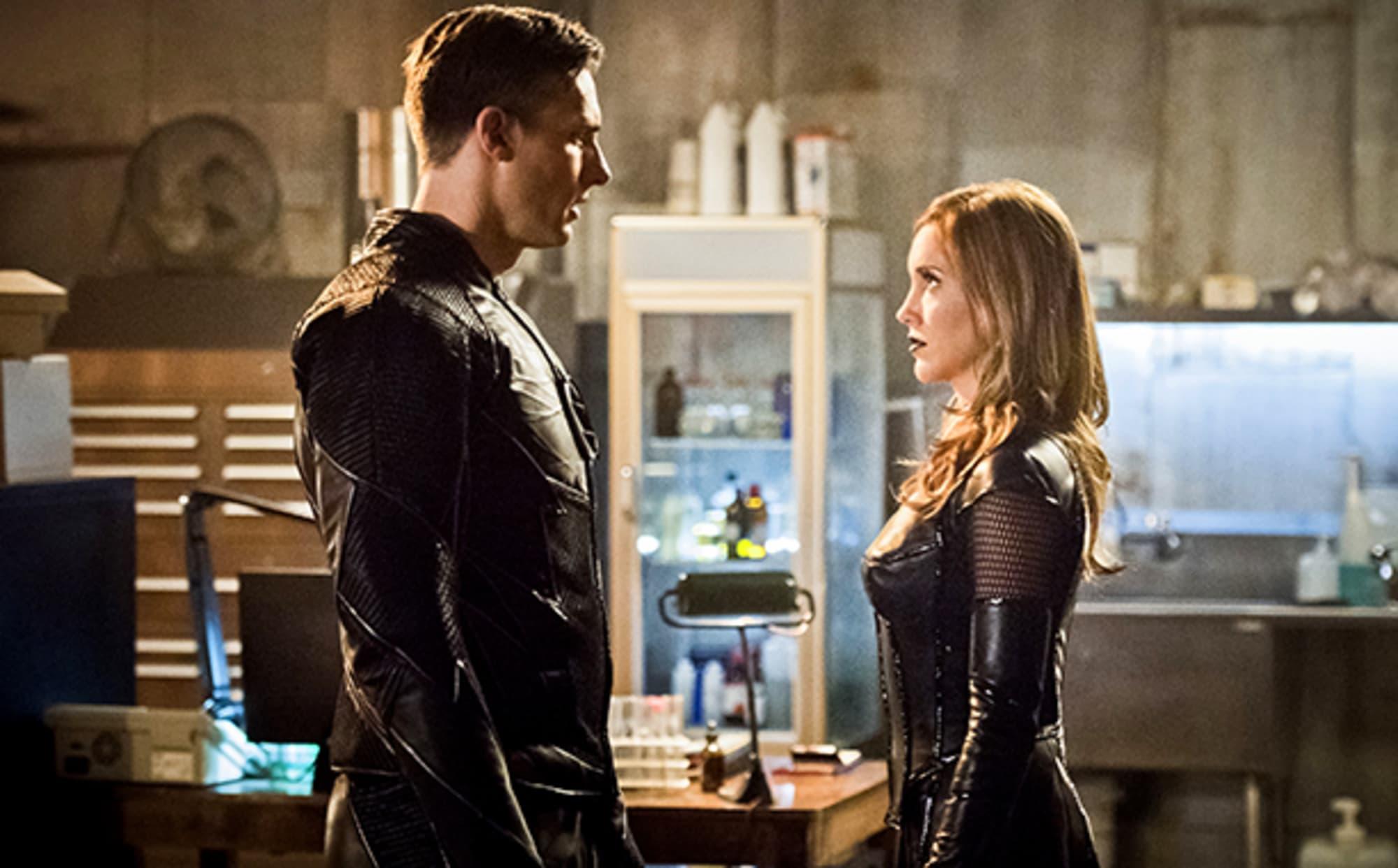 The Flash Season 2 Episode 22 Recap Invincible