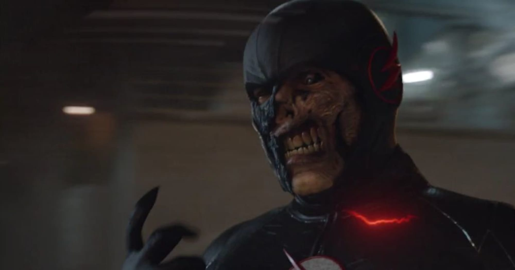 Who Is Black Flash And Why Is He On Legends Of Tomorrow