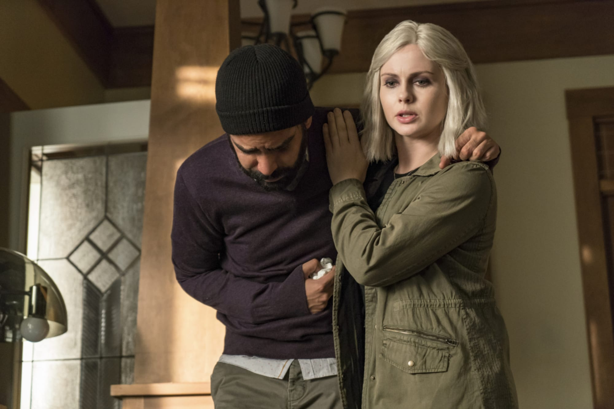 iZombie season 4, episode 6 recap: My Really Fair Lady