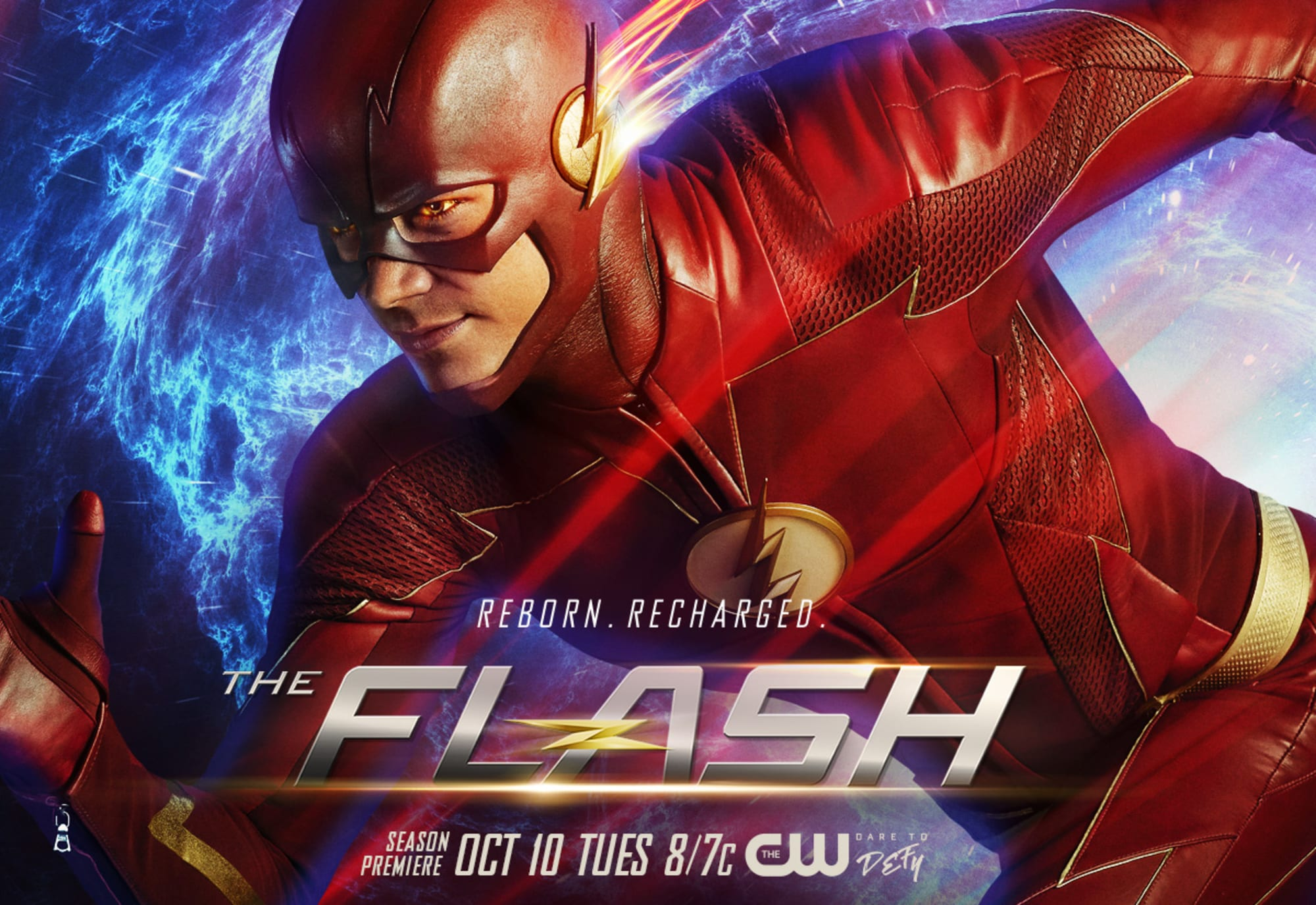 The Flash Season 4 Episode 13 Recap And Review True Colors