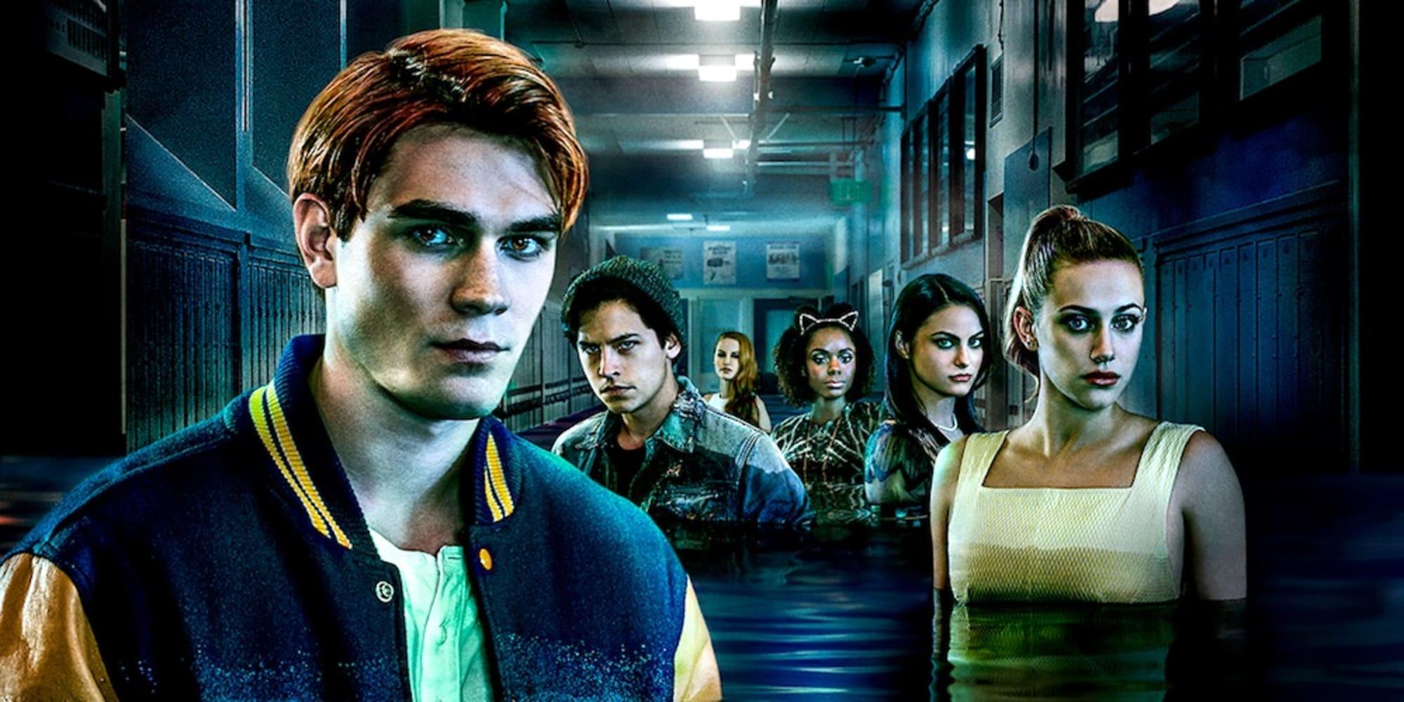 Riverdale Live Stream Watch Season 2 Episode 18 Online