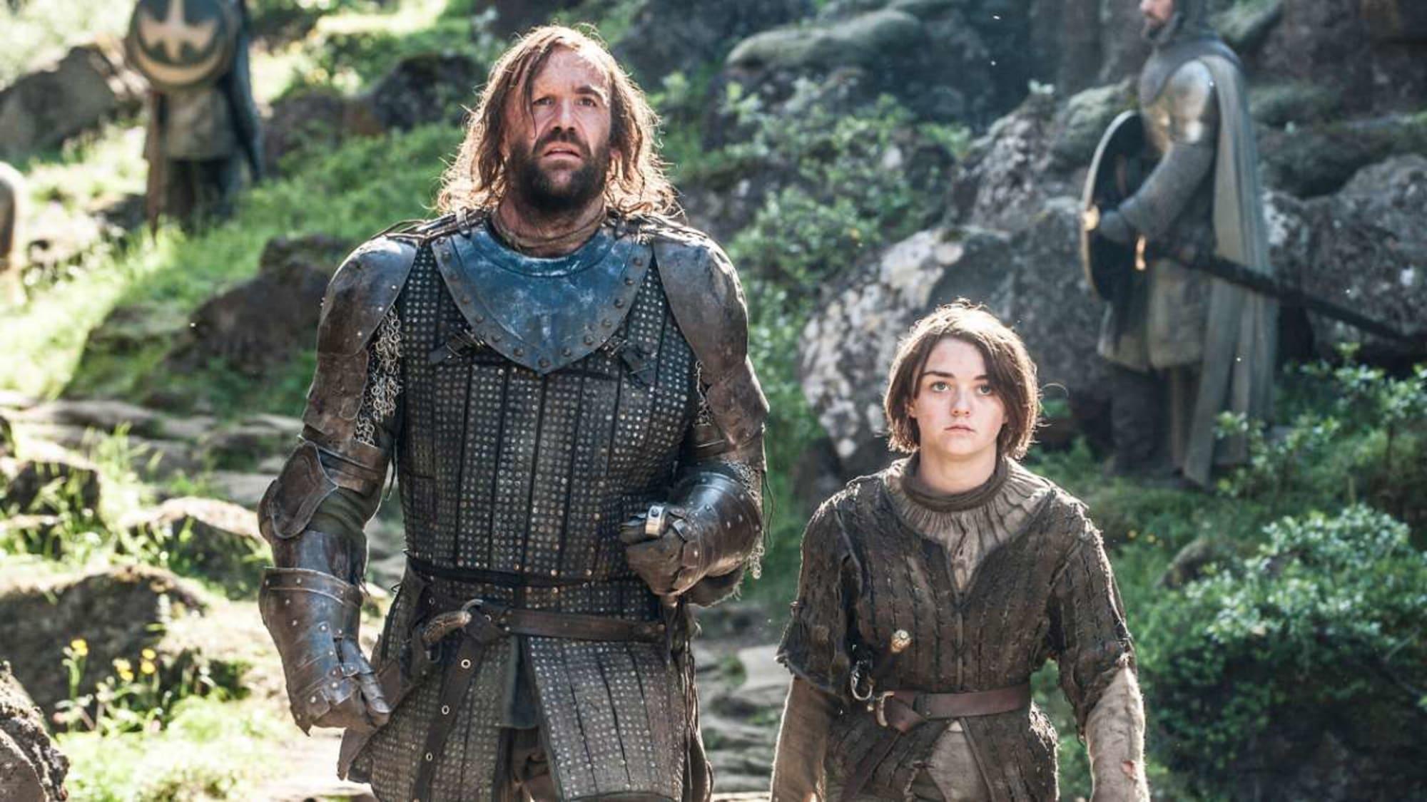 Game Of Thrones Season 4 Recap Everything That Matters For Season 8