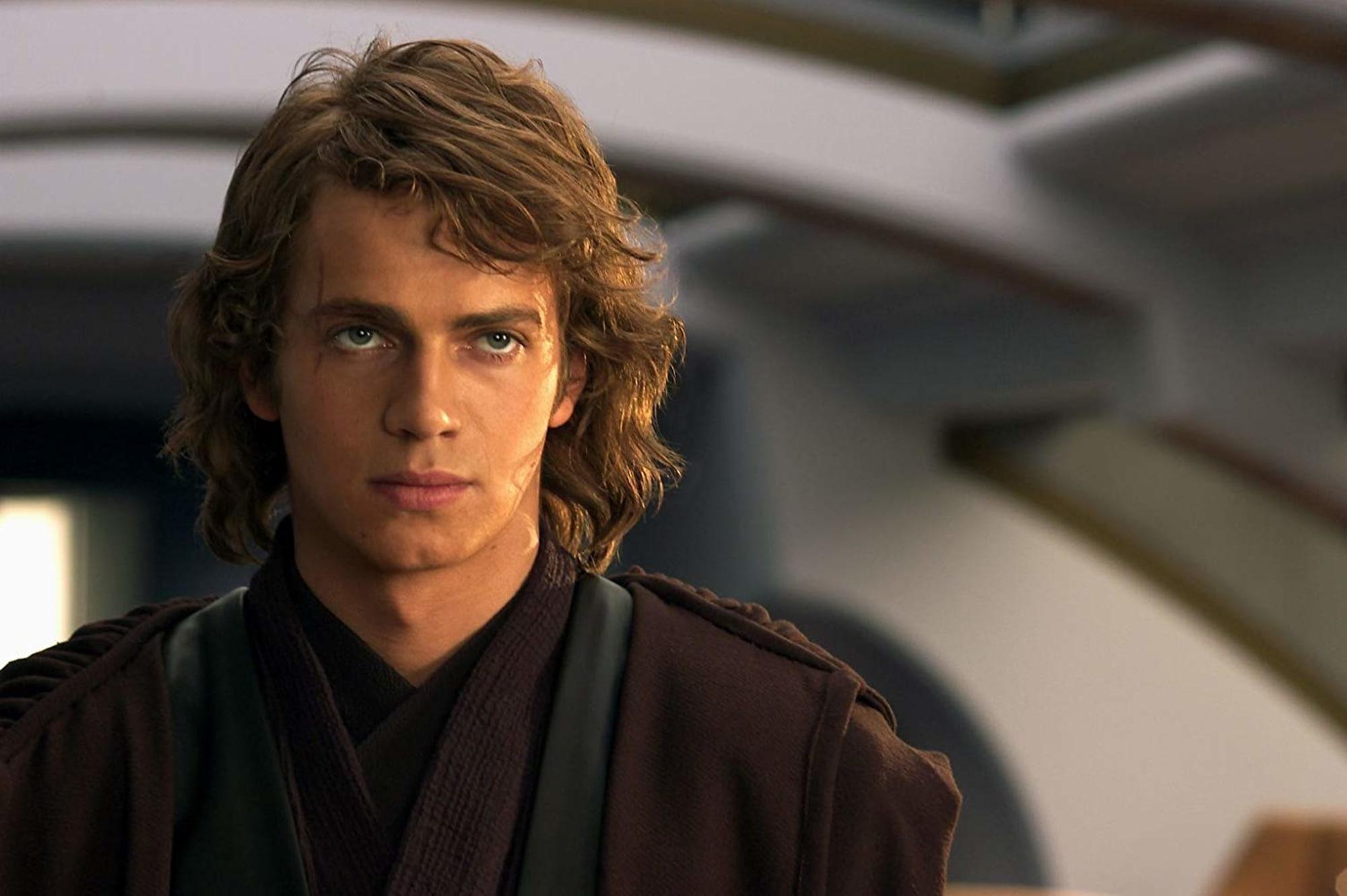 Is Anakin In Star Wars Episode 9 The Rise Of Skywalker