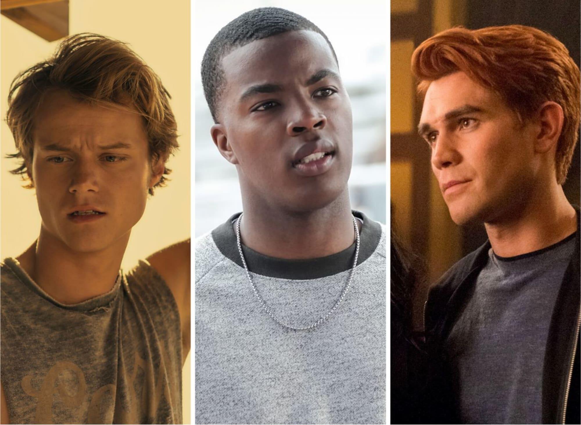 5 Netflix Teen Dramas Like Outer Banks