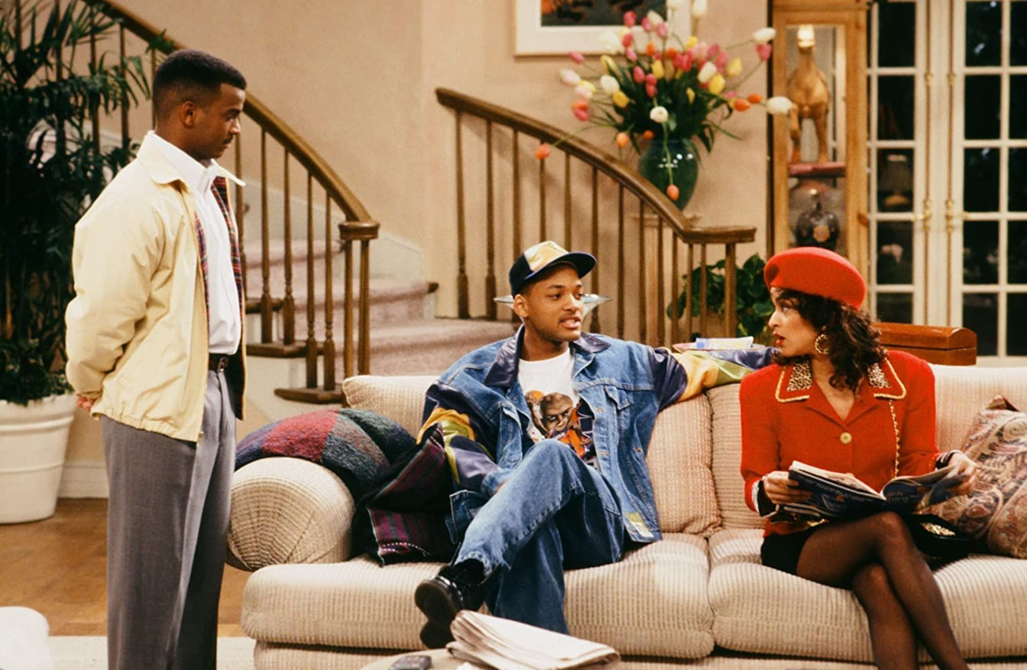 Viral video from 2019 has spawned an actual Fresh Prince of Bel-Air reboot