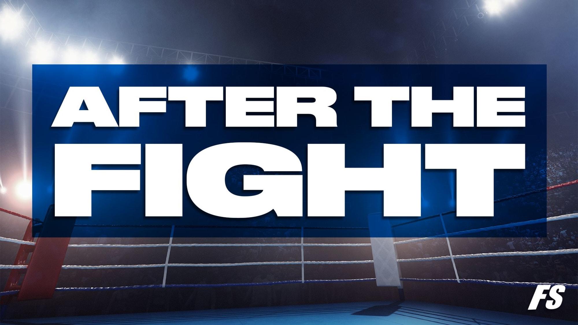After the fight: Can 'Juggernaut' Joe Joyce become champion?