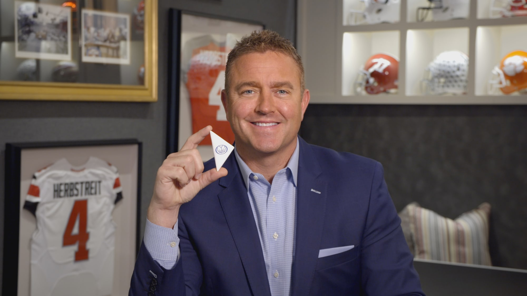 Kirk Herbstreit on Jim Harbaughs future, Oklahomas rebound,...