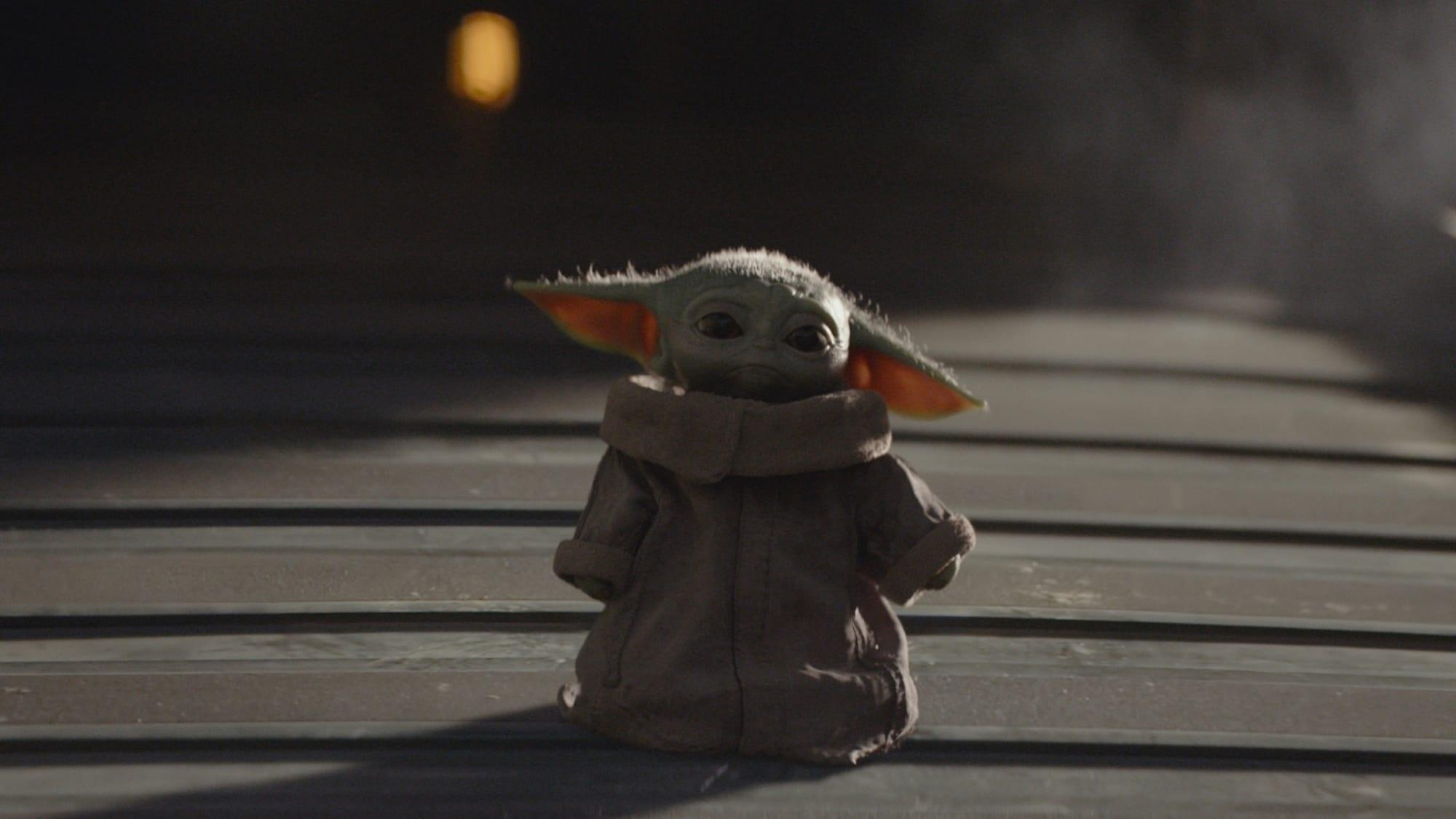 The Mandalorian: Is Baby Yoda Emperor Palpatine's bounty?