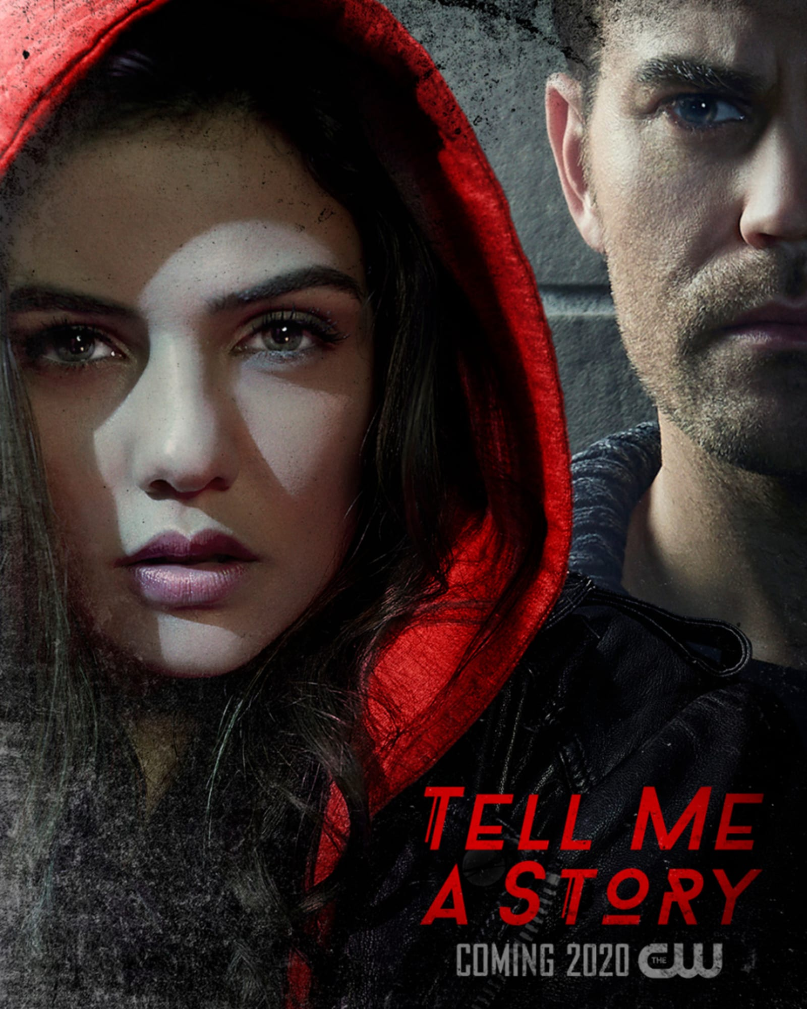 5 Reasons To Watch Tell Me A Story Now That It S On The Cw
