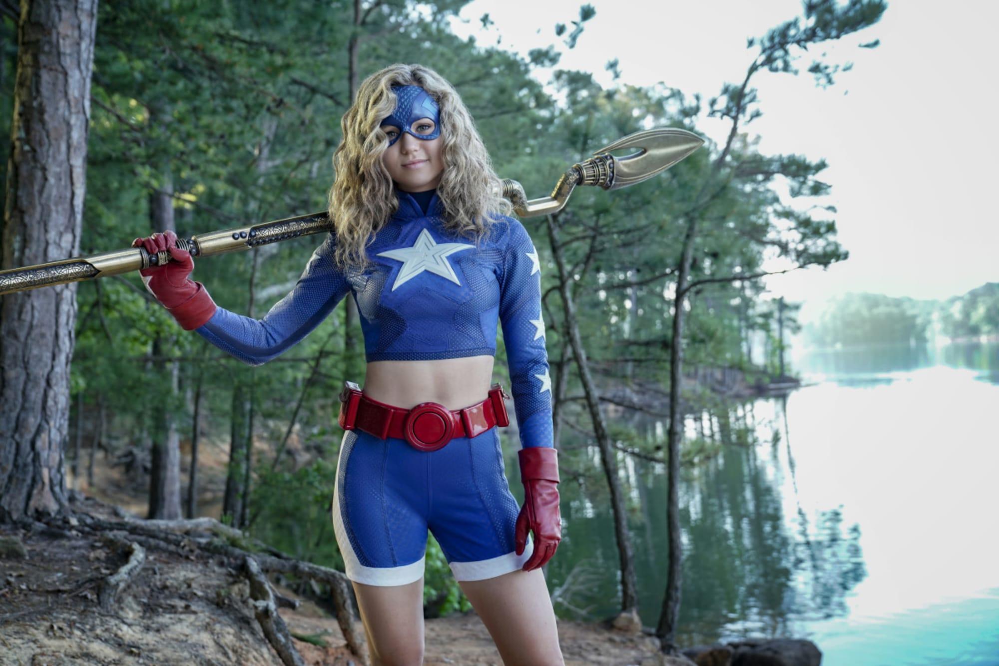 5 reasons you should be watching DC's Stargirl