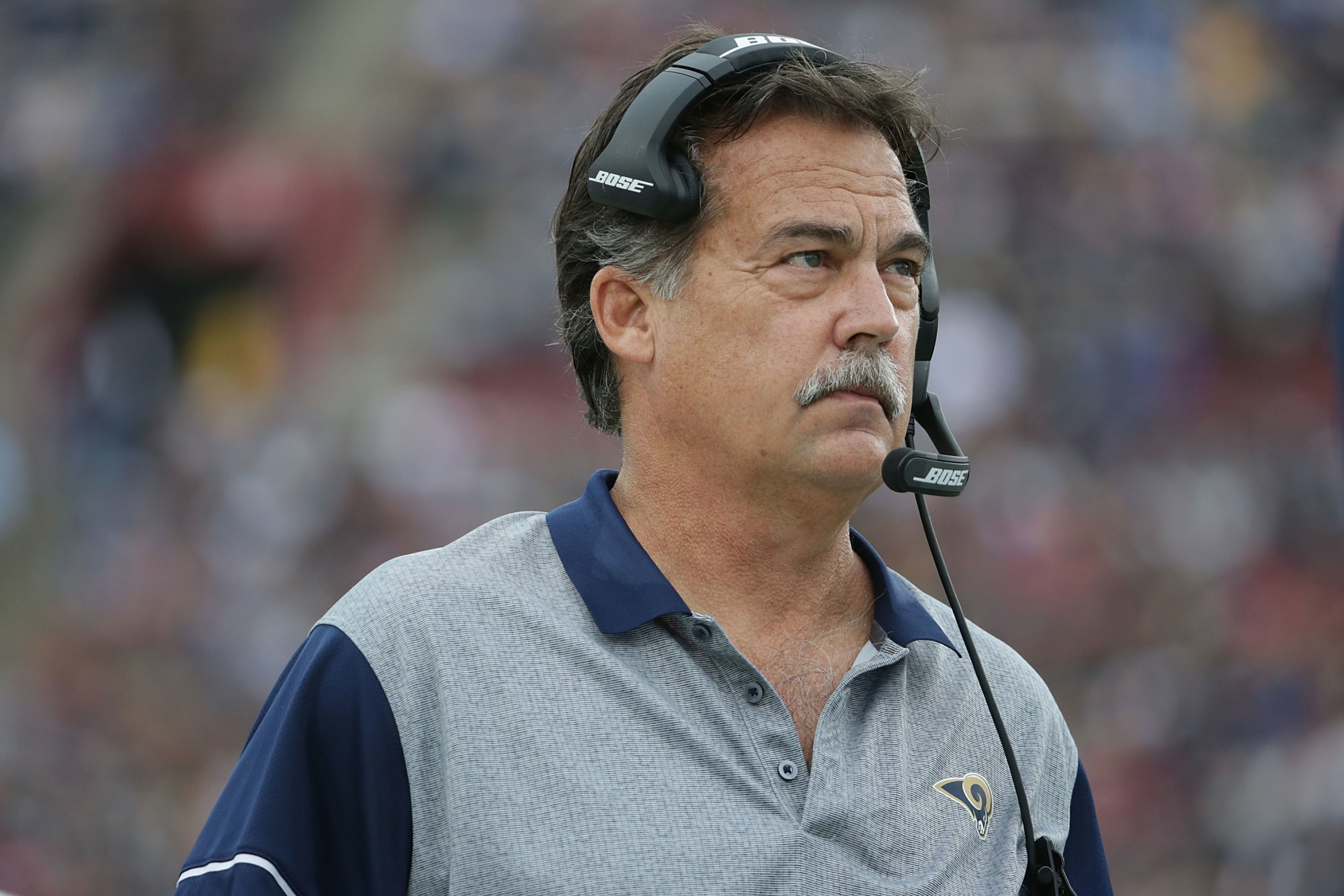 Tennessee football: Jeff Fisher has interest in Vols job if Jeremy Pruitt is fired thumbnail