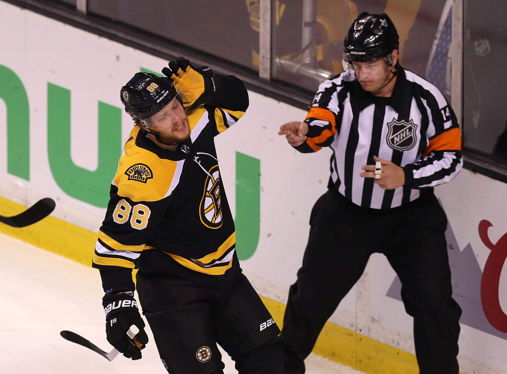 Boston Bruins Vs Toronto Maple Leafs Game 5 Preview And Predictions