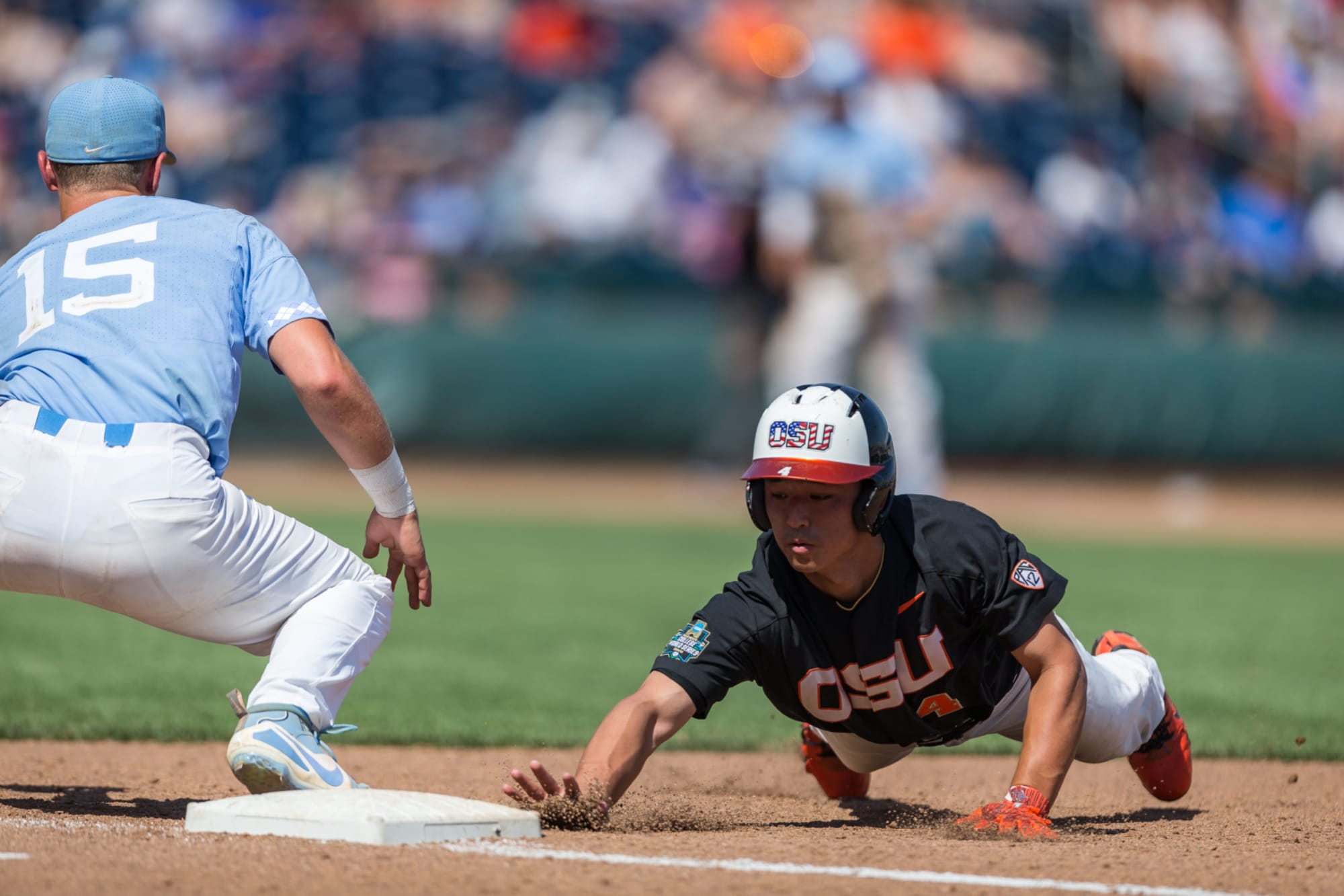 Does College Baseball Have A Run Rule