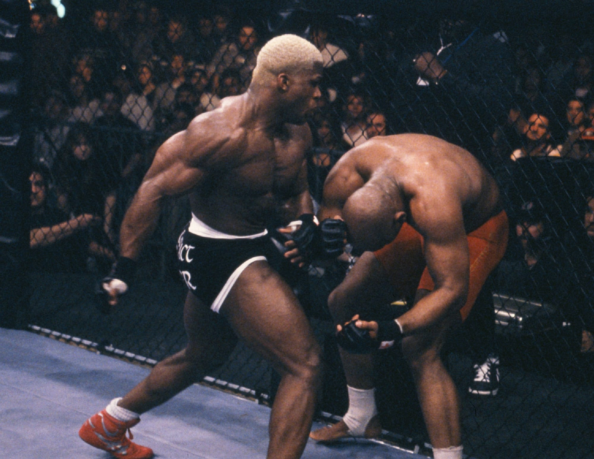 Kevin Randleman to be inducted into UFC Hall of Fame