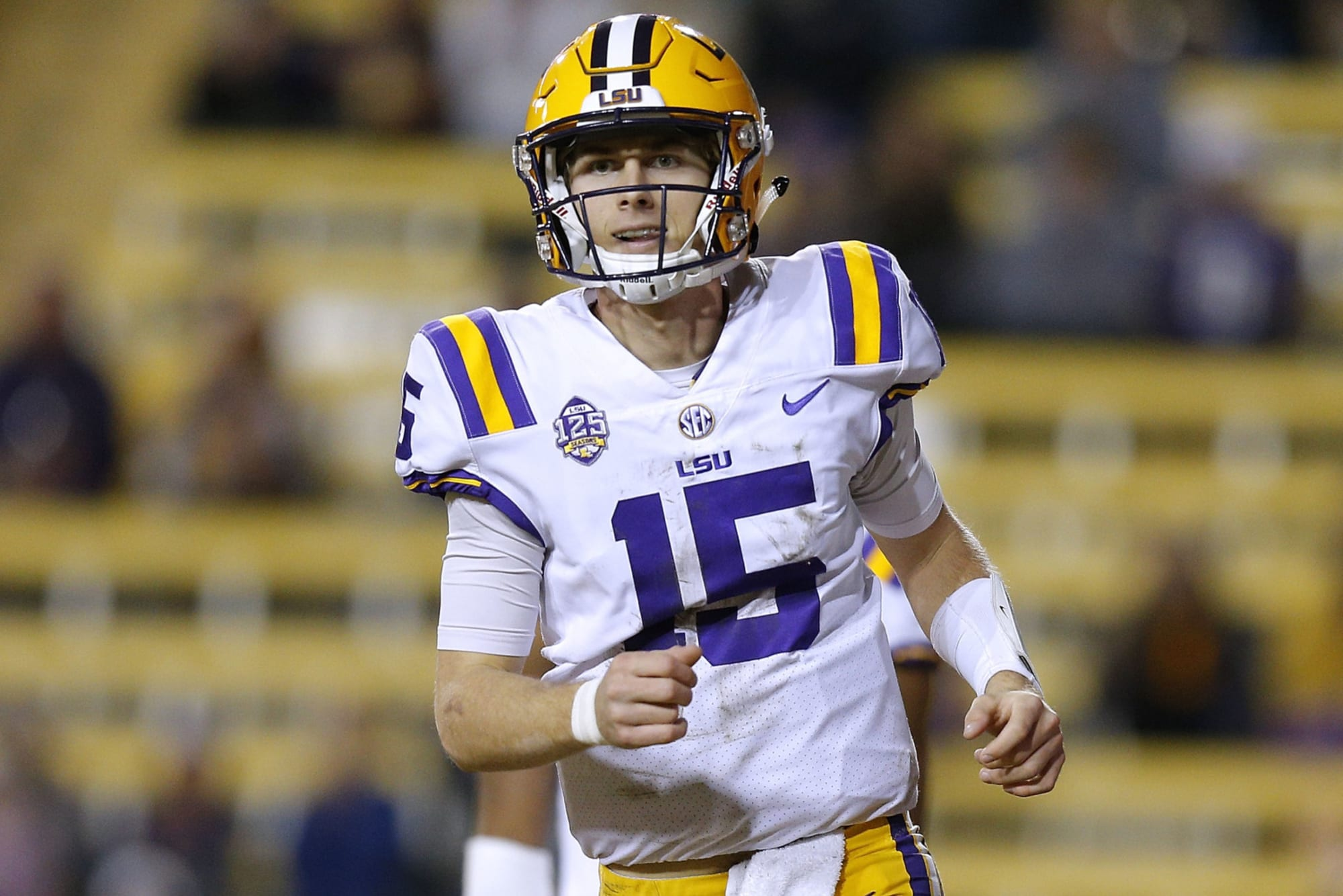 5 college football players under the most pressure in 2020