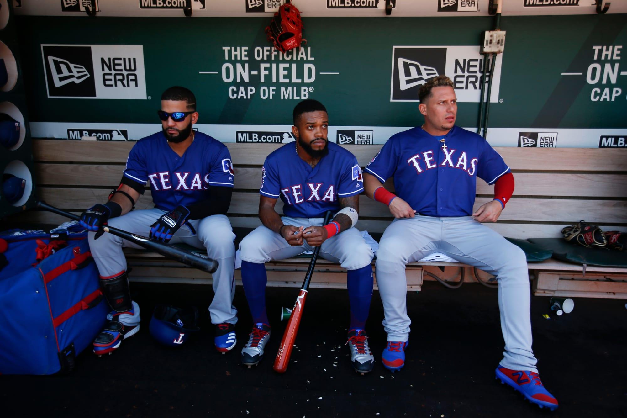 Washington Post editorial calls for Texas Rangers to change their name