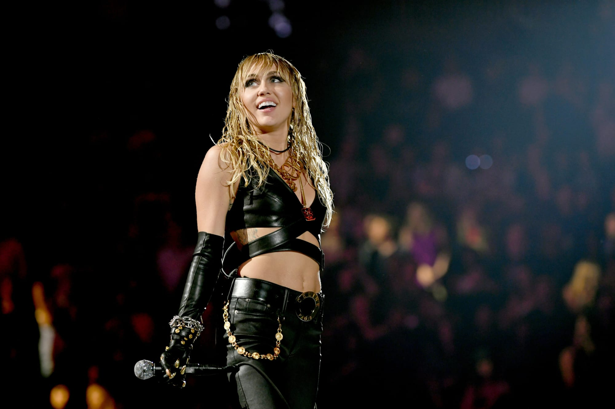 The 5 most underrated Miley Cyrus songs