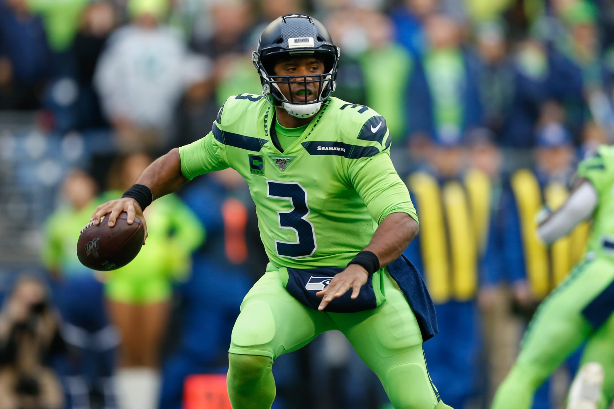 NFL rumors: Russell Wilson controls his own fate with Bears trade