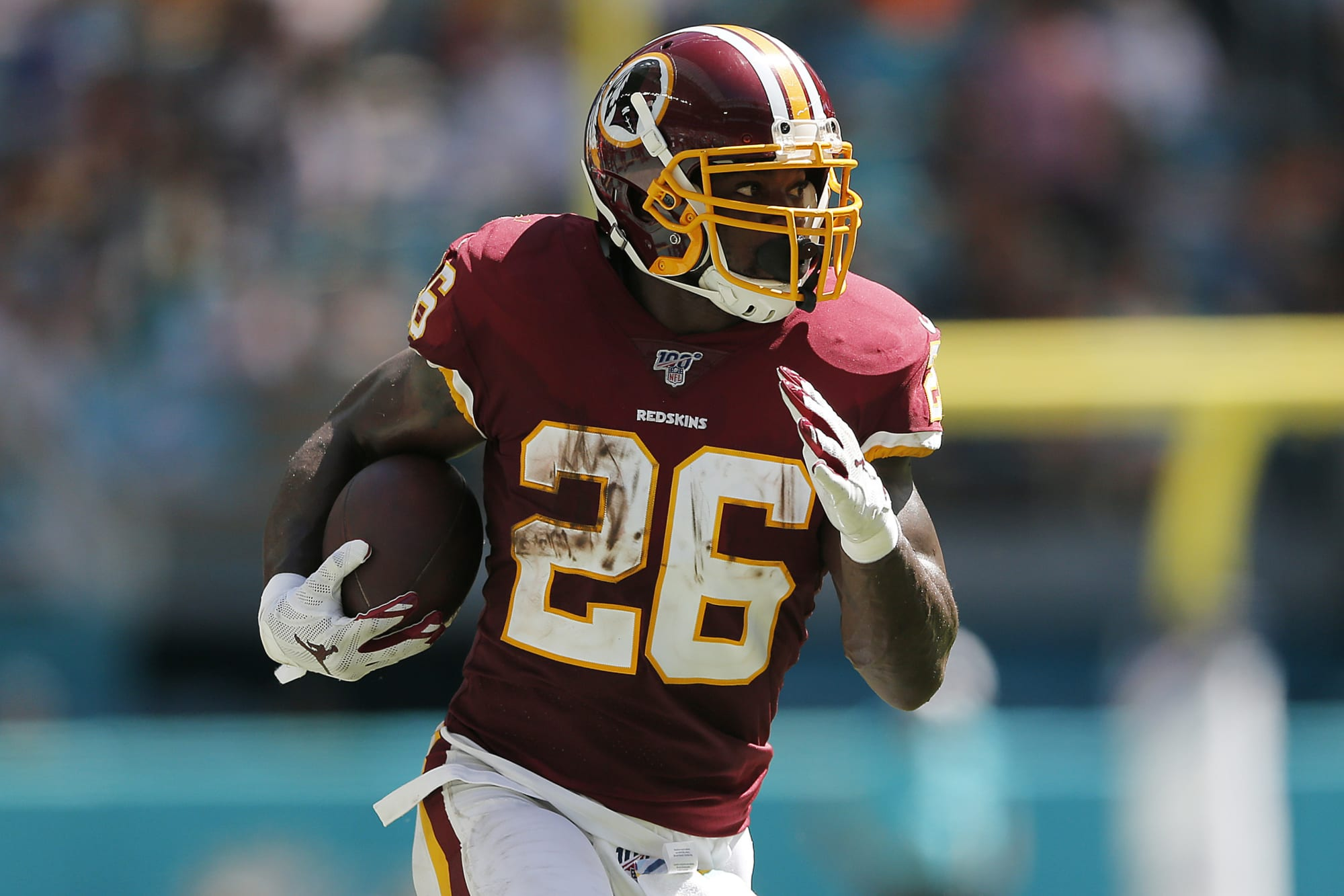 4 teams that should sign Adrian Peterson if he's a training camp casualty