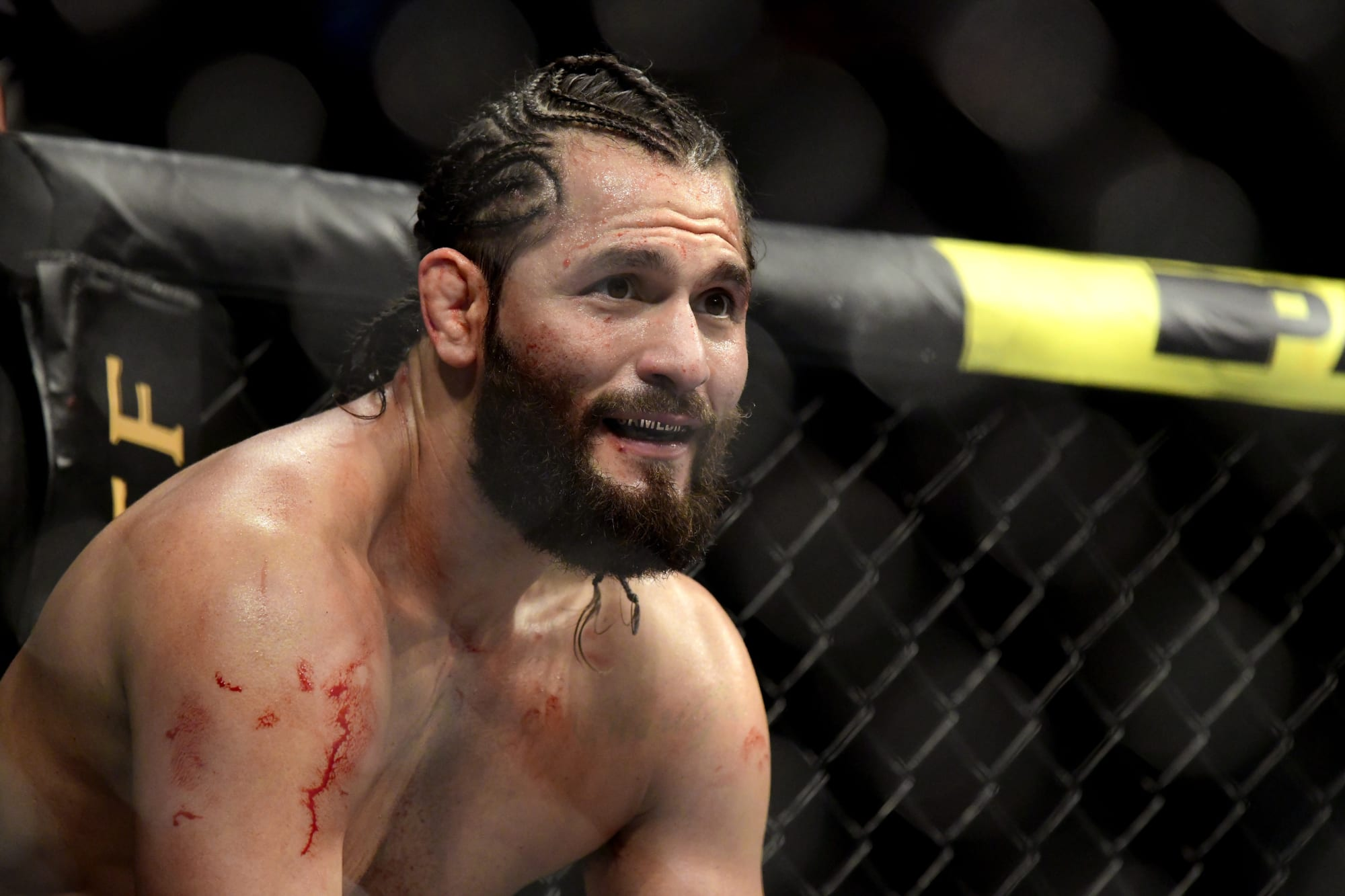 Jorge Masvidal latest fighter to ask for UFC release following pay issues