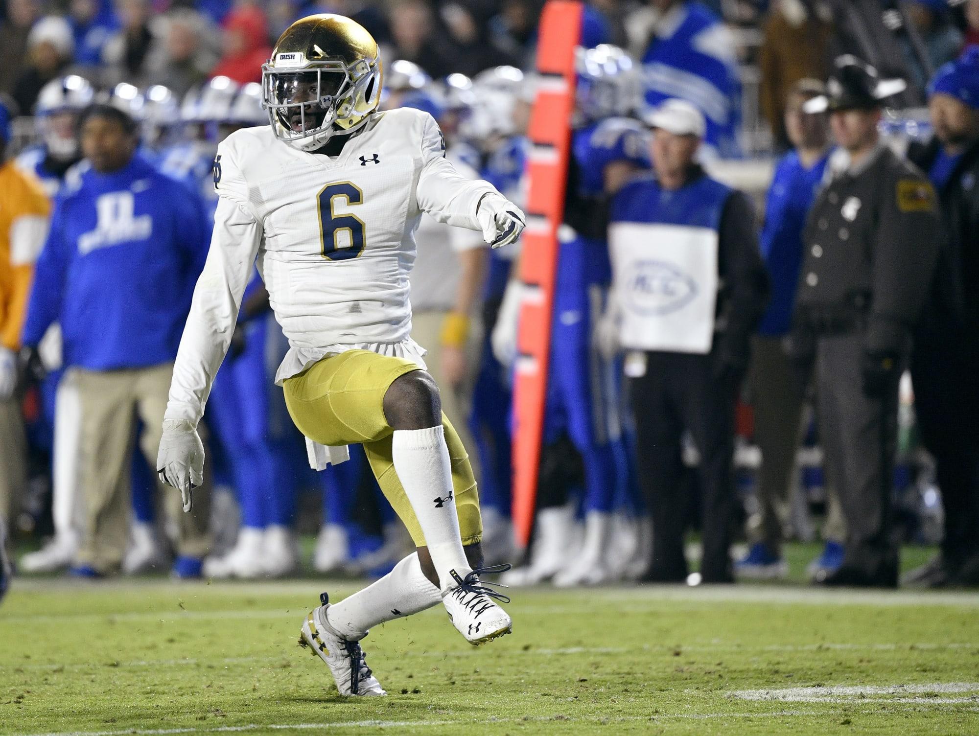 Washington Football Team full 2021 NFL mock draft