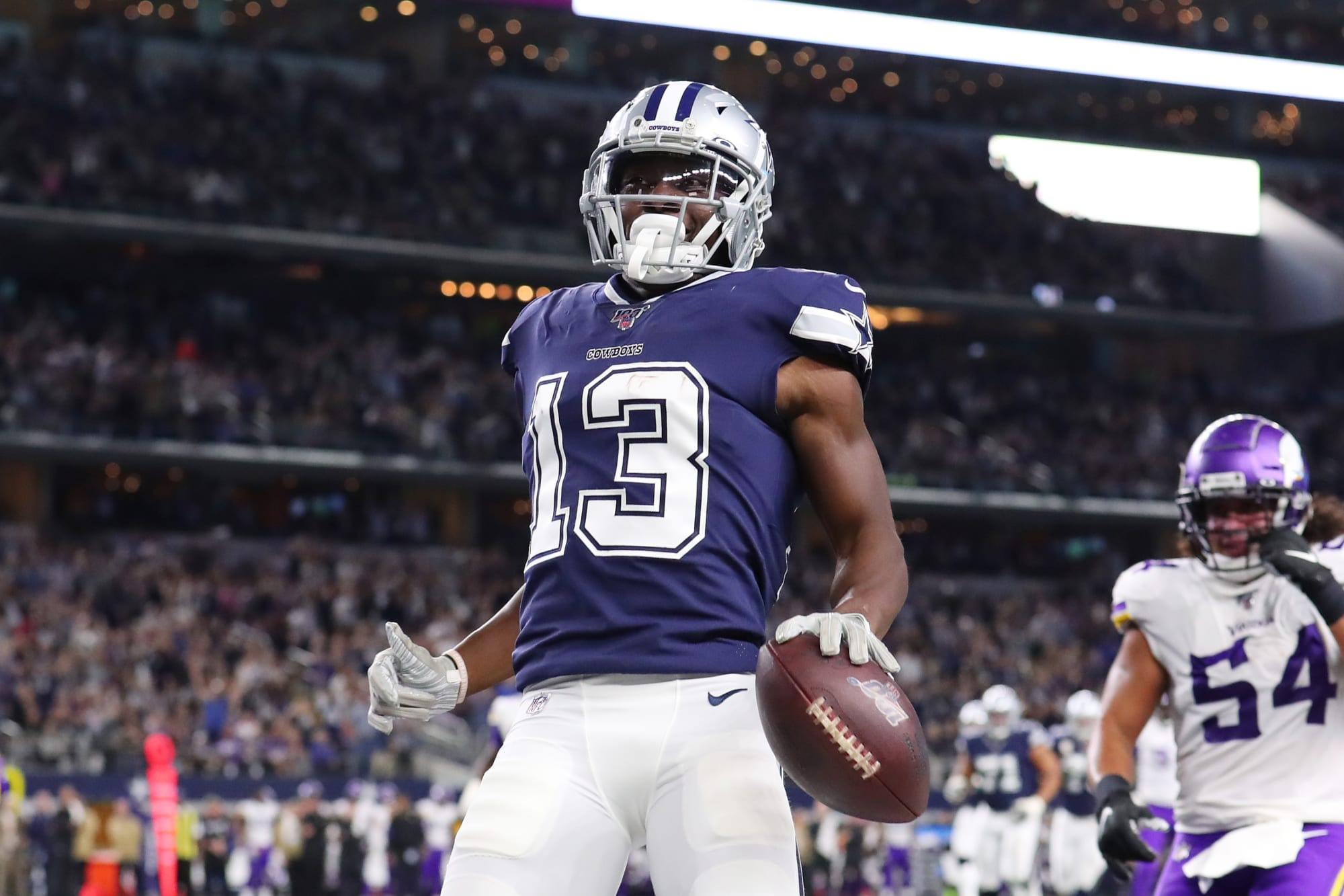 This Packers-Cowboys trade for Michael Gallup could actually work