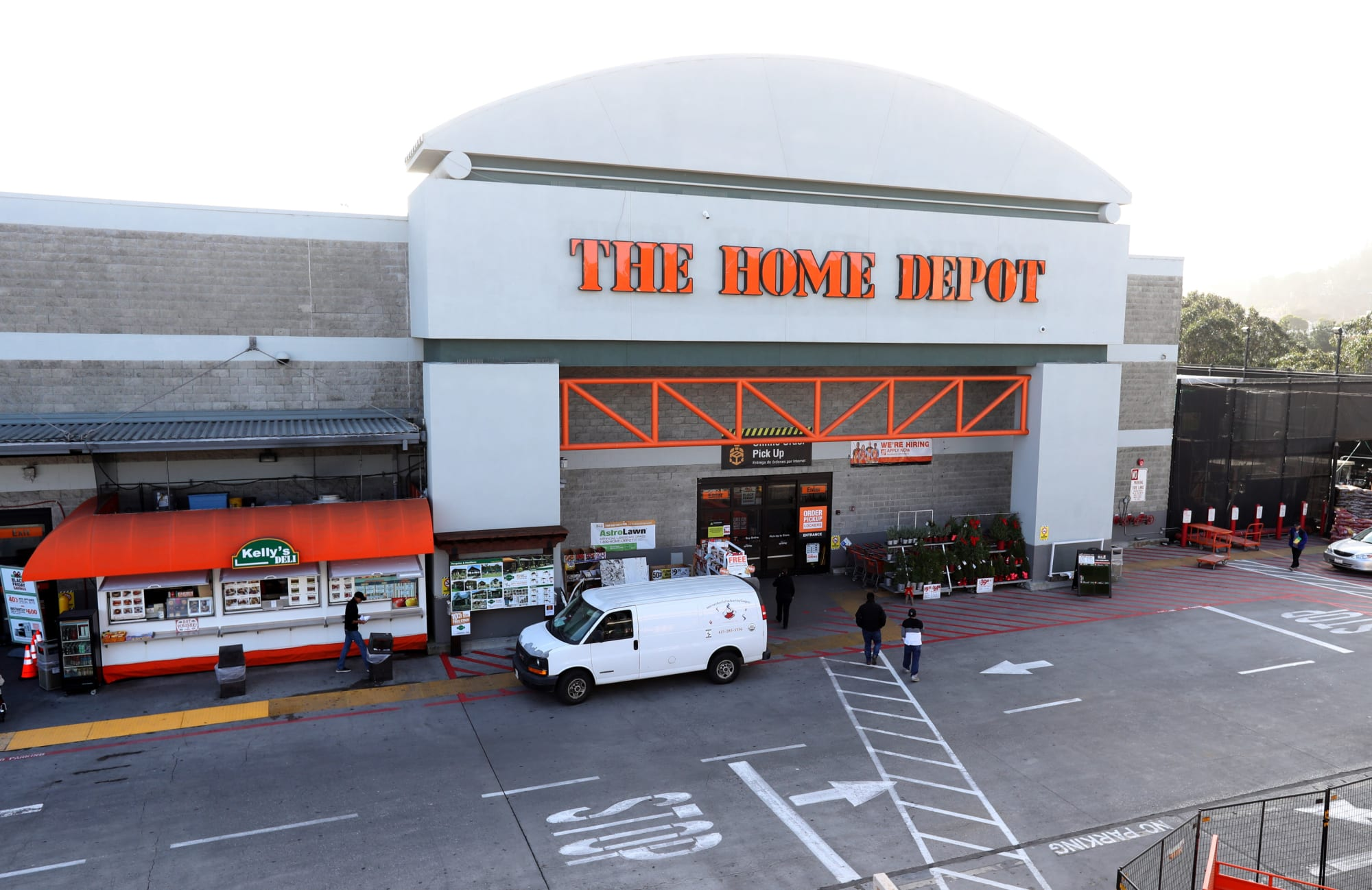 Store Thanksgiving Hours 2019 Is Home Depot Open