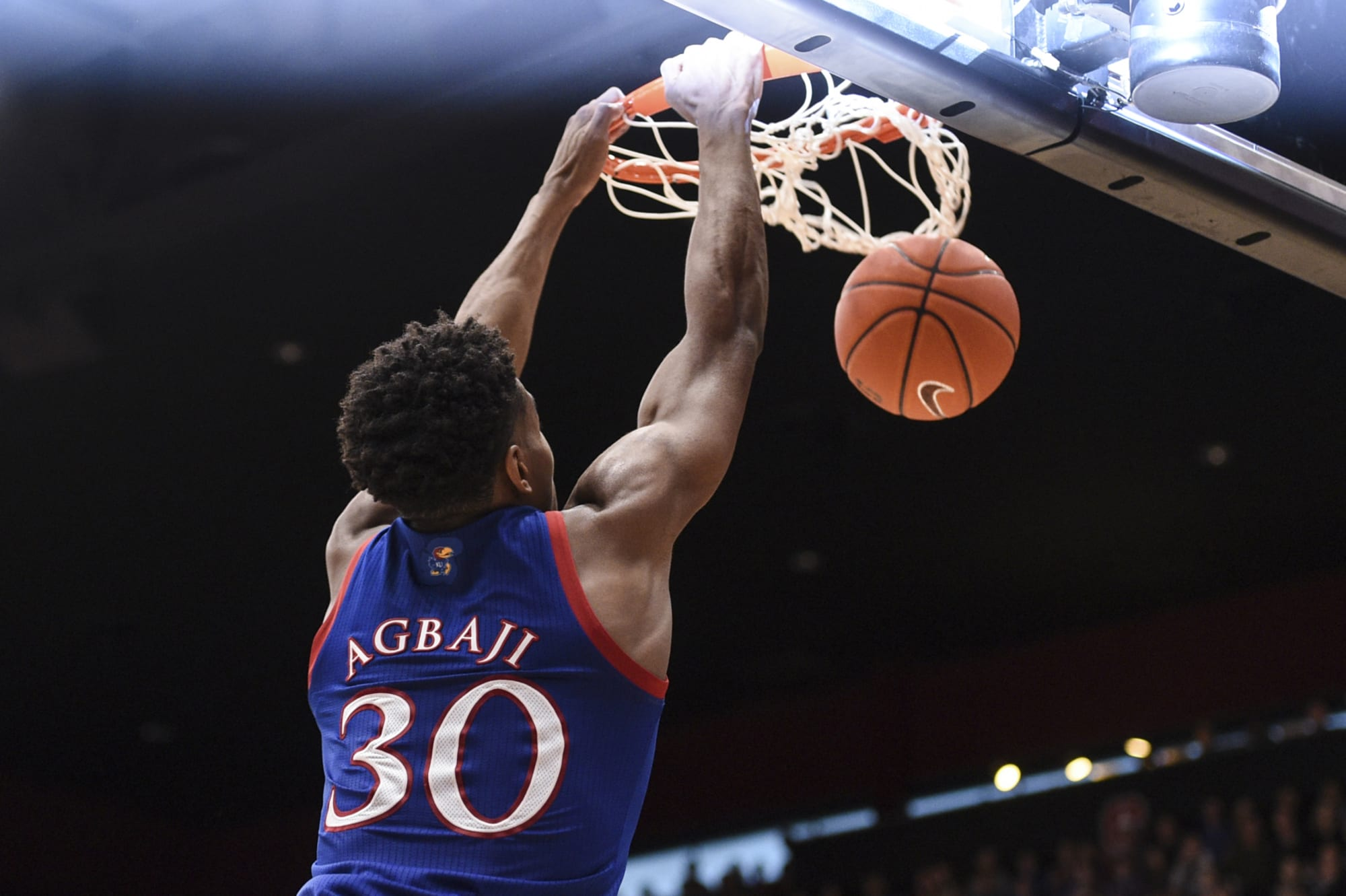 College Basketball Conference Rankings Kansas Has Big 12 On Top Acc Bottoming Out