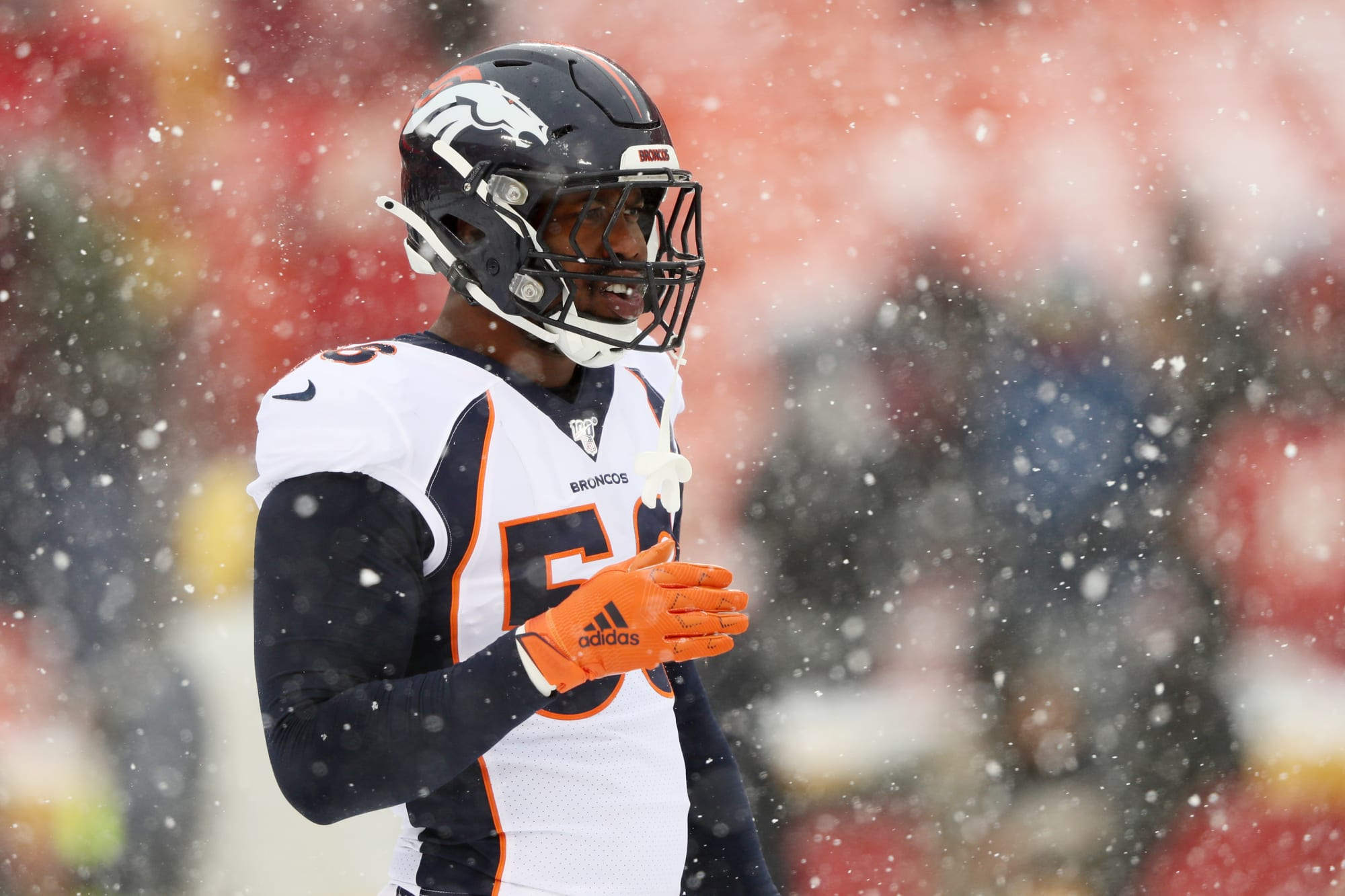 3 Denver Broncos who likely won't be brought back in 2021