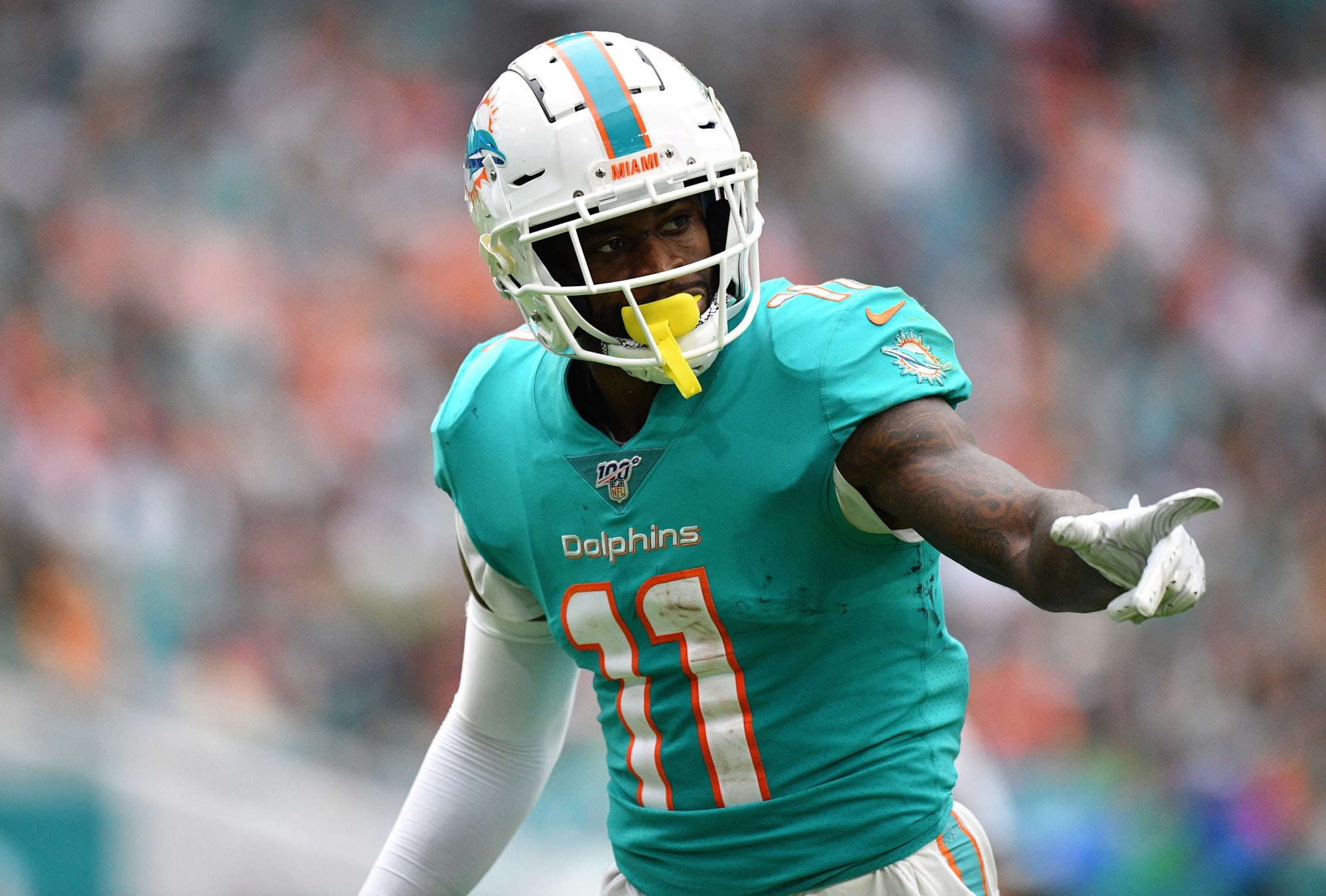 Fantasy Football 2020 Week 4 Rankings: Who to start and sit