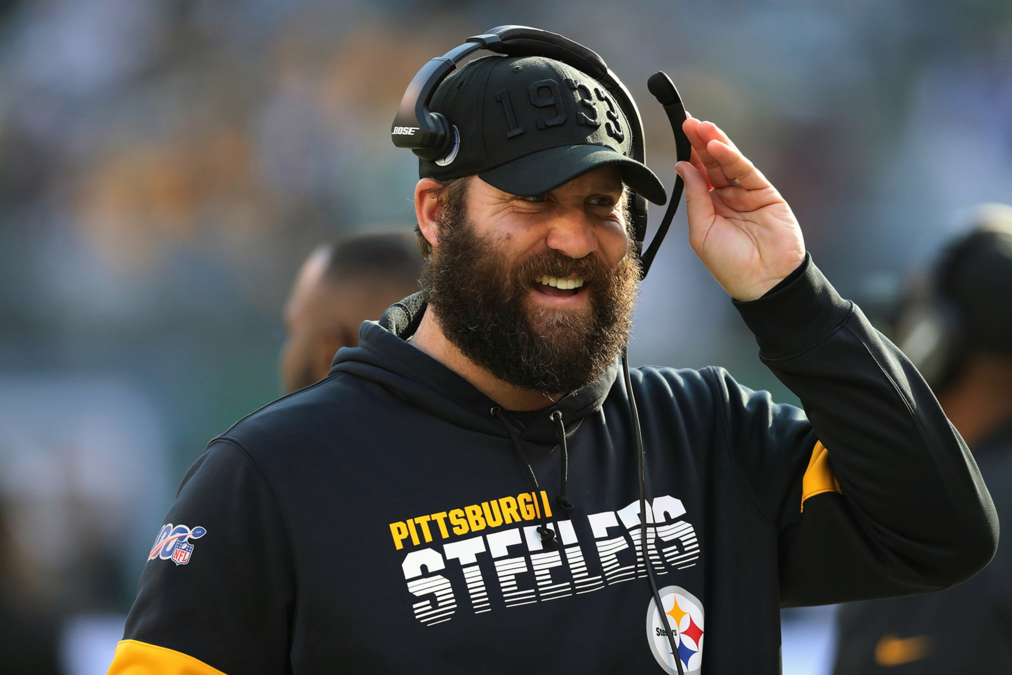 Ben Roethlisberger is primed for a bounceback campaign in 2020
