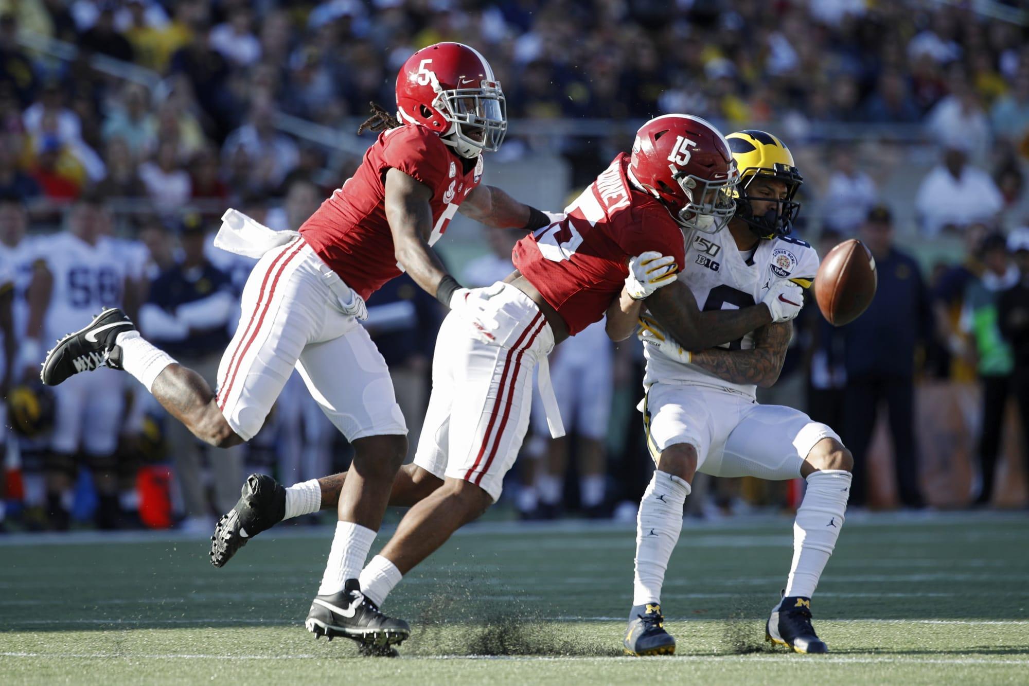 Alabama Crimson Tide defense under the microscope vs. Missouri Tigers