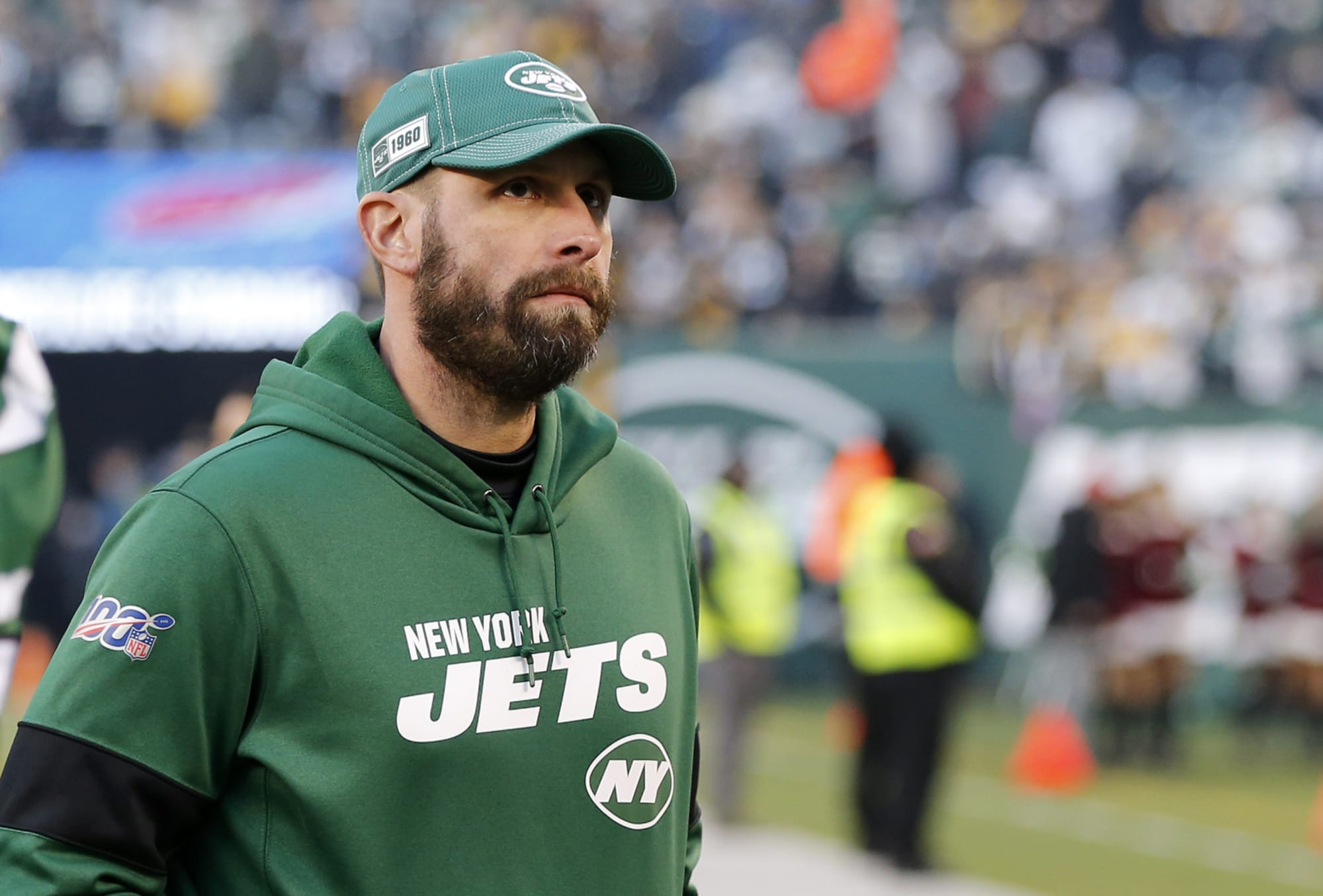 Adam Gase could be in trouble if Jets have a bad week