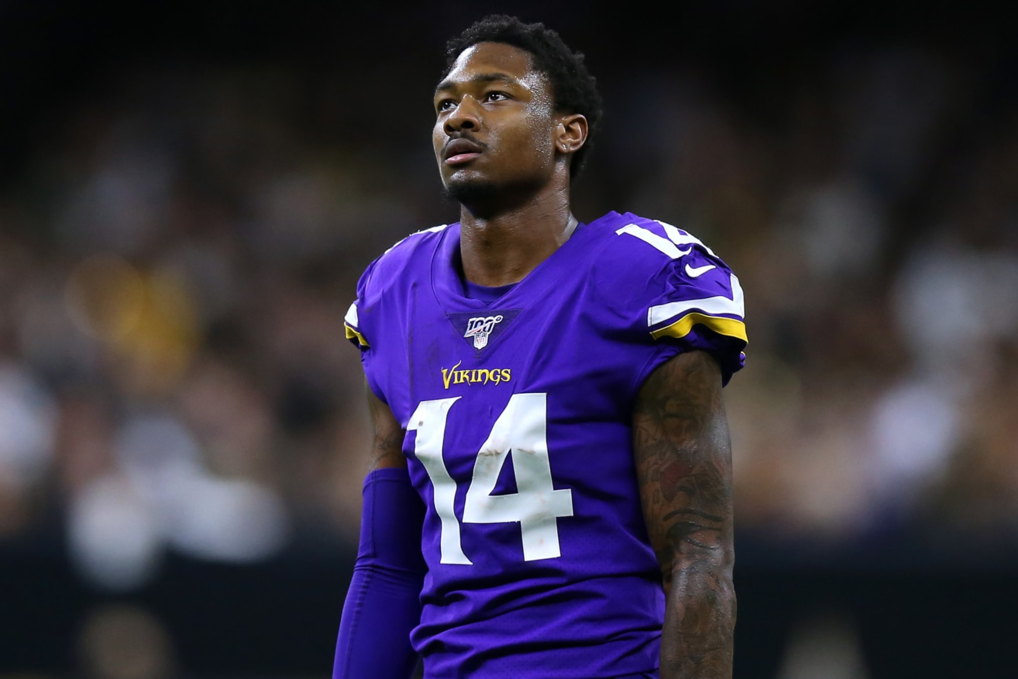 Minnesota Vikings rejected a Stefon Diggs trade that would have rocked the NFL