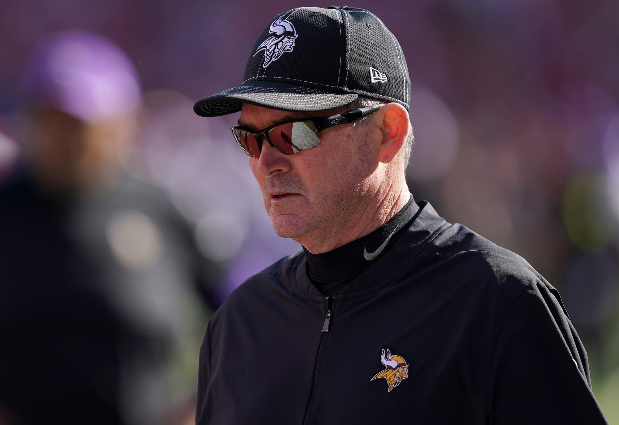 Mike Zimmer would almost certainly like to have a re-do on this 2020 draft pick - FanSided