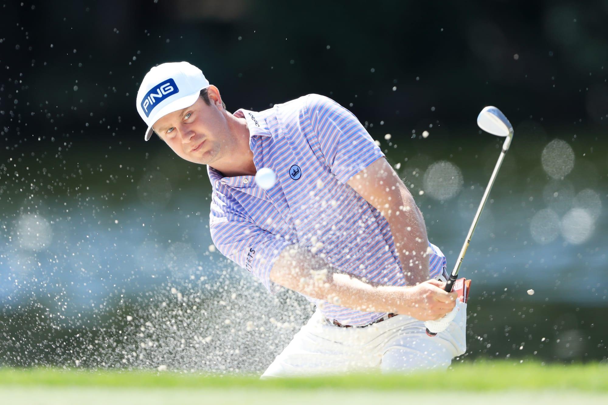 FanDuel DFS Golf: RSM Classic Final Round Player Selections