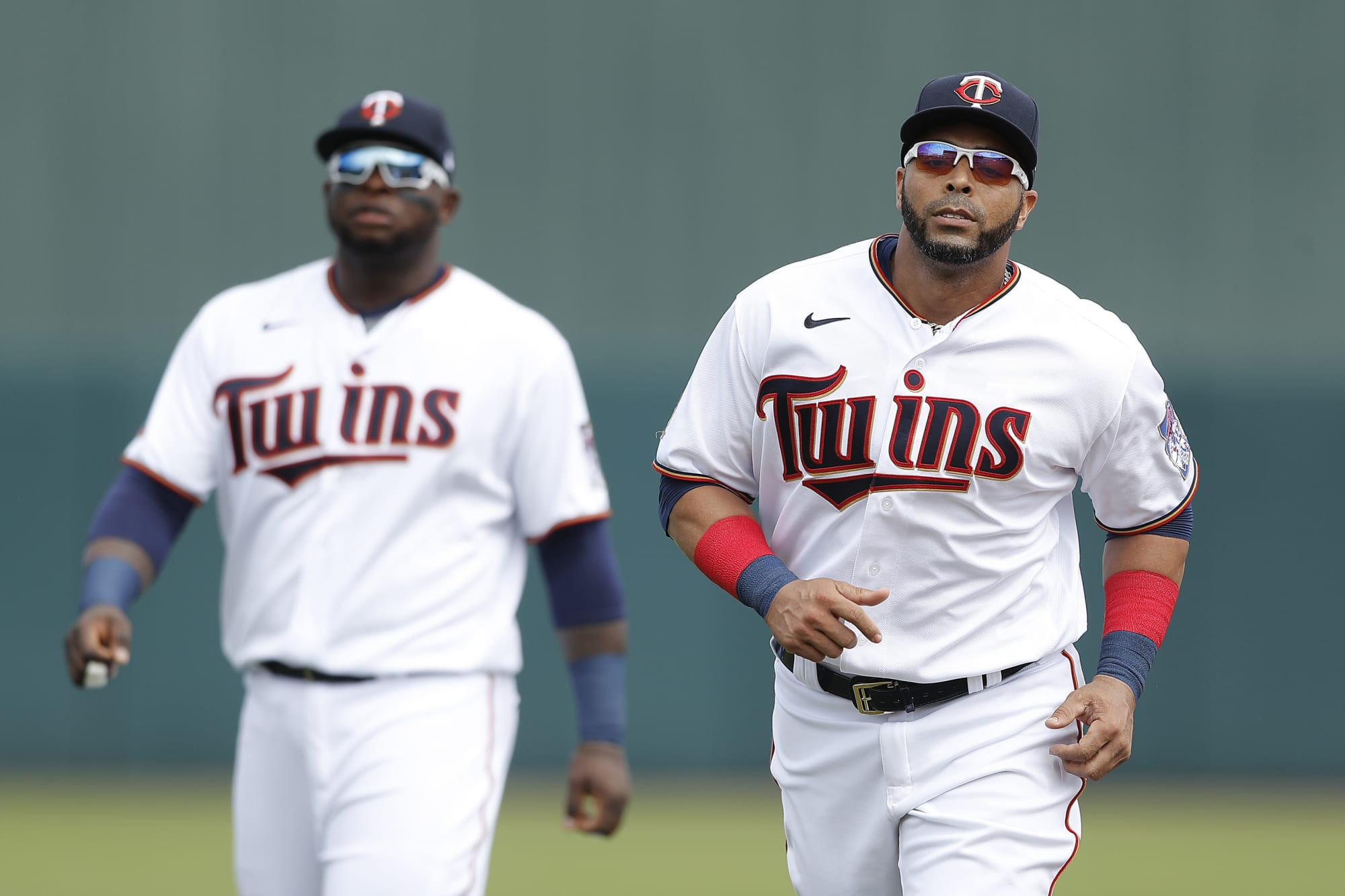Are there any other players Twins could add to hit EVEN MORE BOMBS?