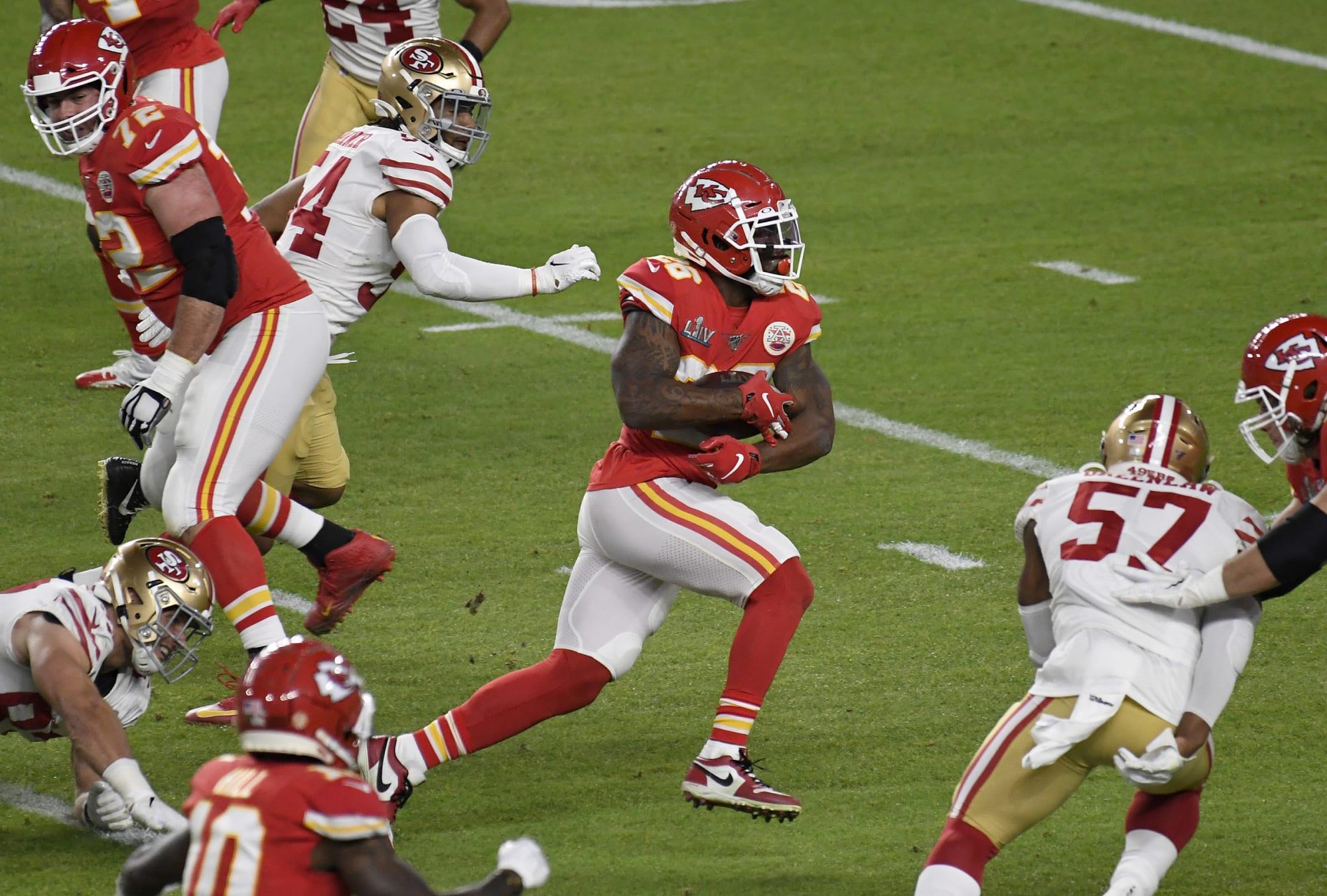 4 dream trade scenarios for the Kansas City Chiefs