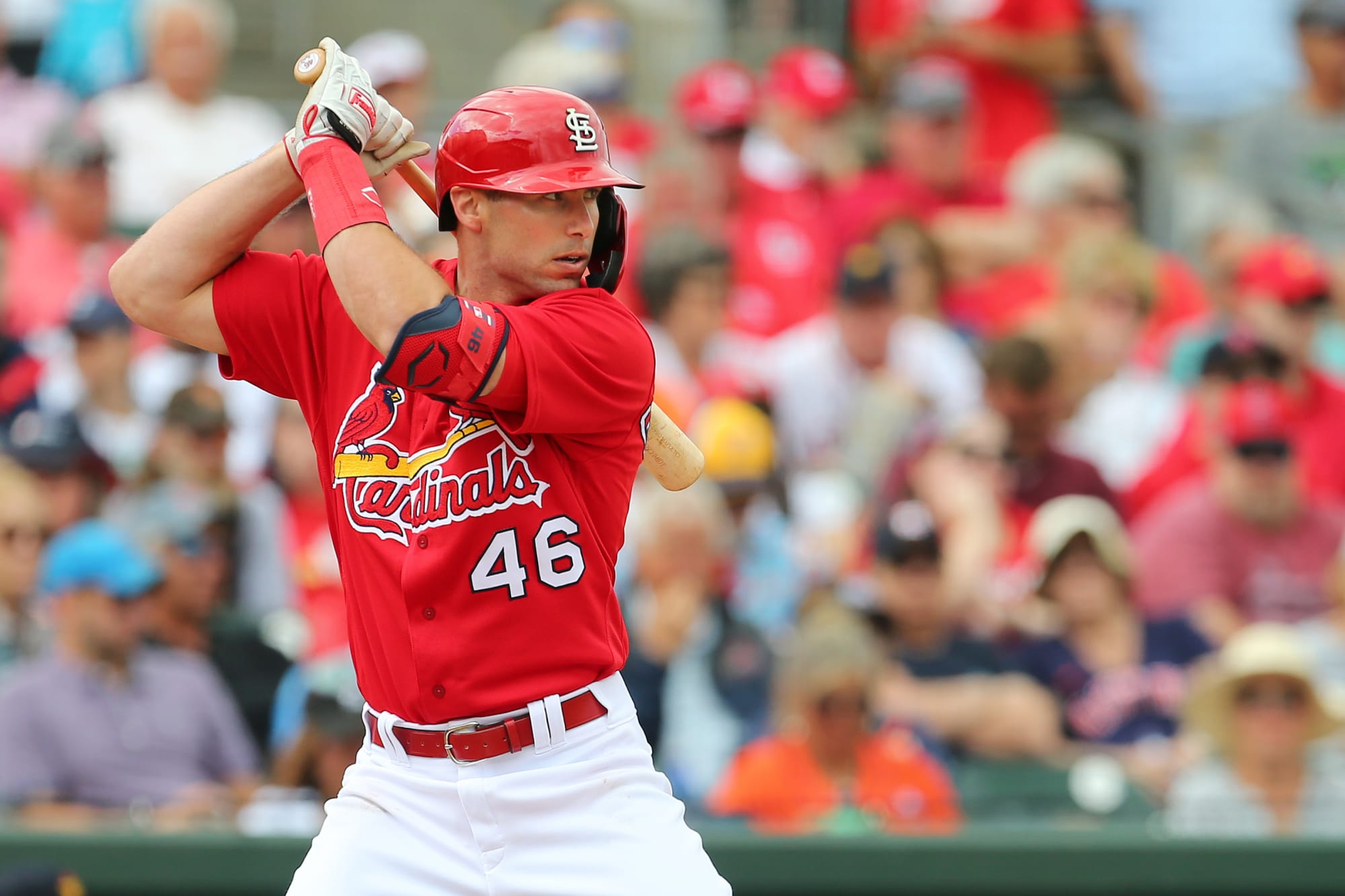 Cardinals fans react to Paul Goldschmidt's walk-off home run