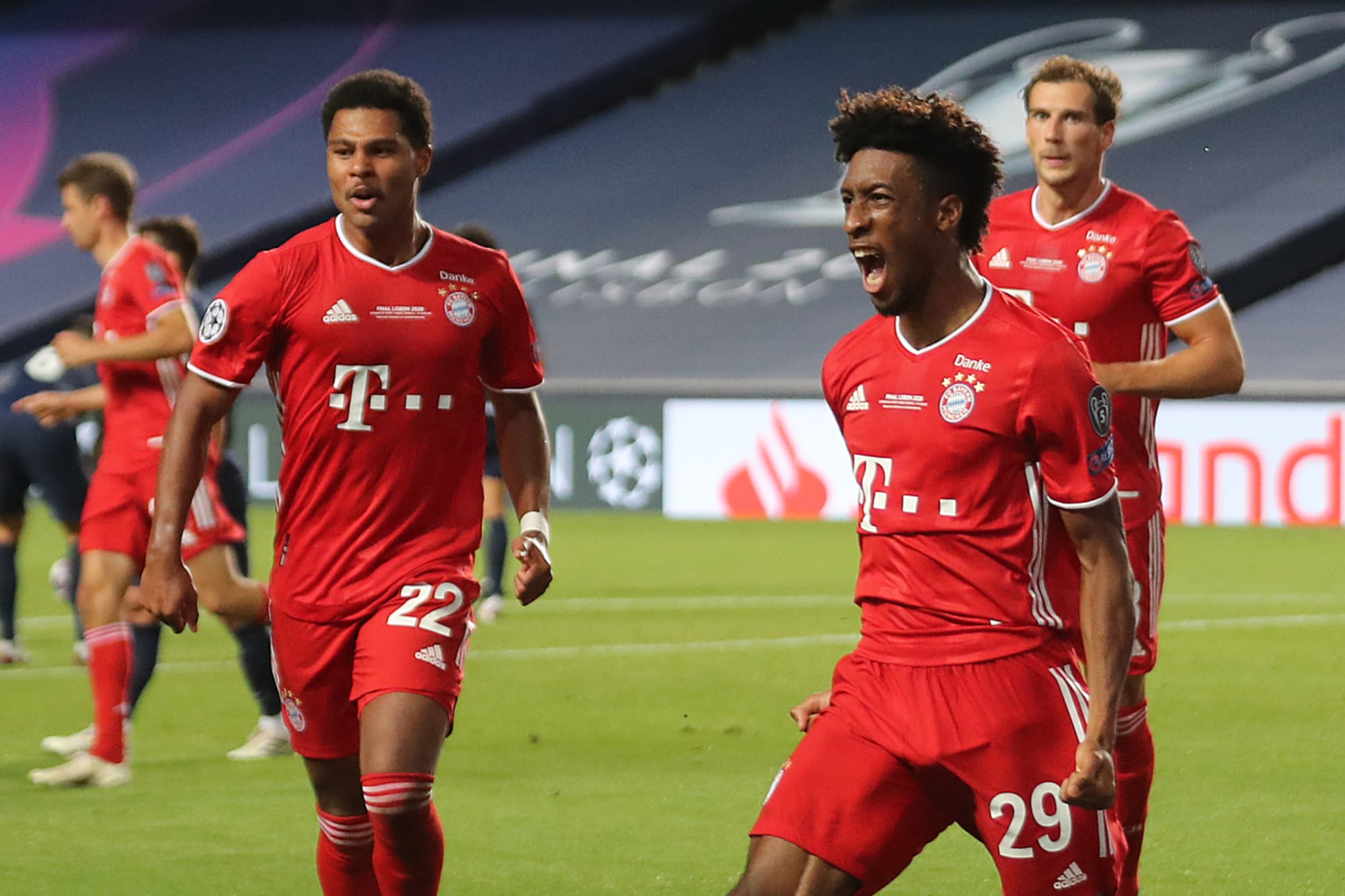 Bayern Munich Wins The Champions League 3 Things We Learned