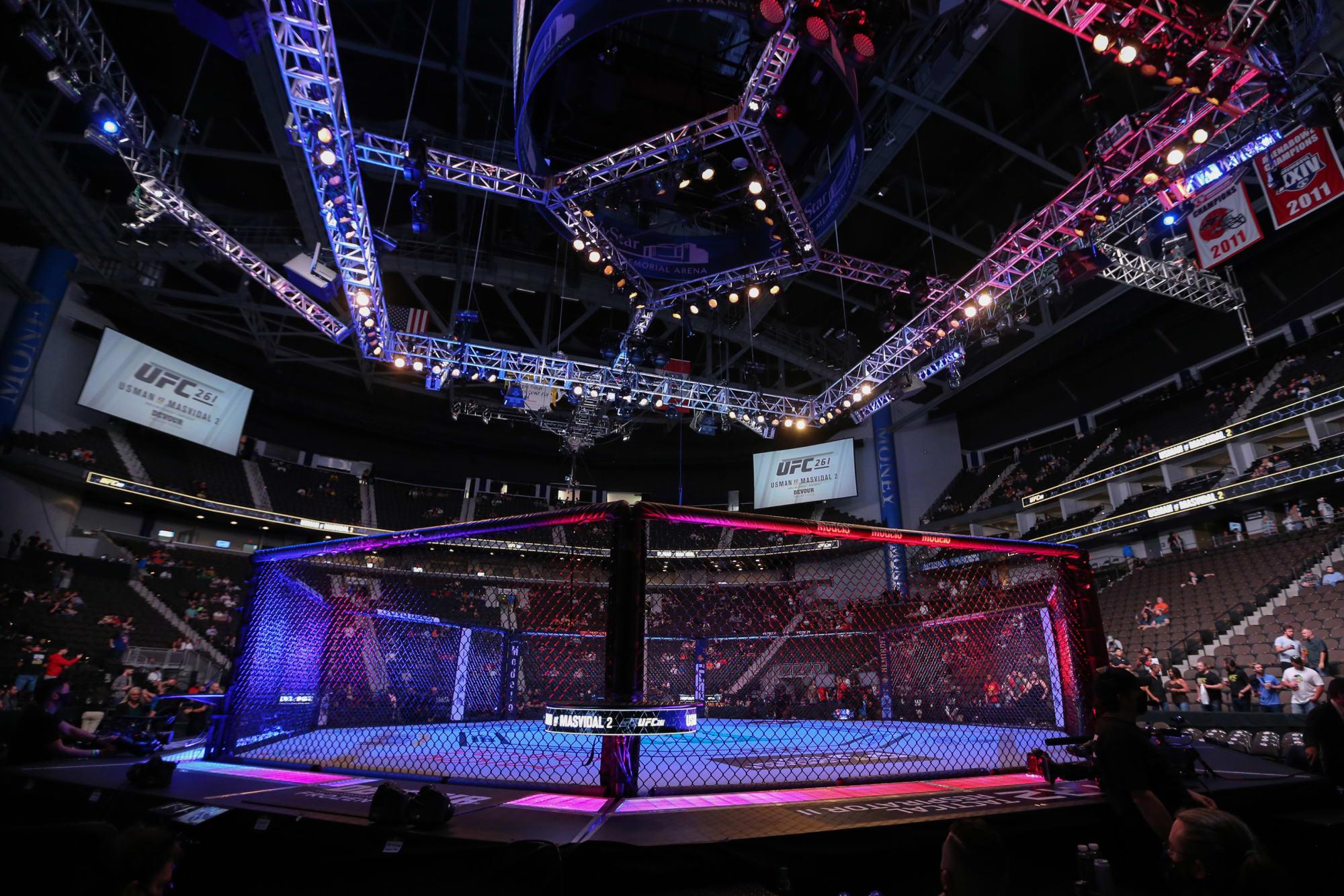 UFC 265: ¿Quién es Melissa Gatto?
